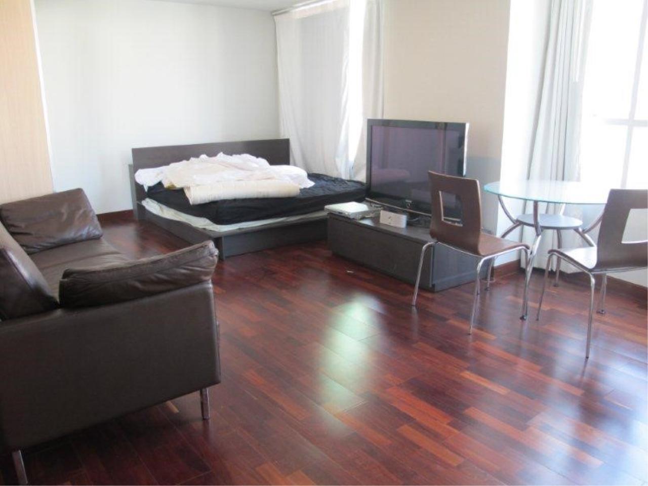 Piri Property Agency's studio bedrooms CondominiumFor Rent 2