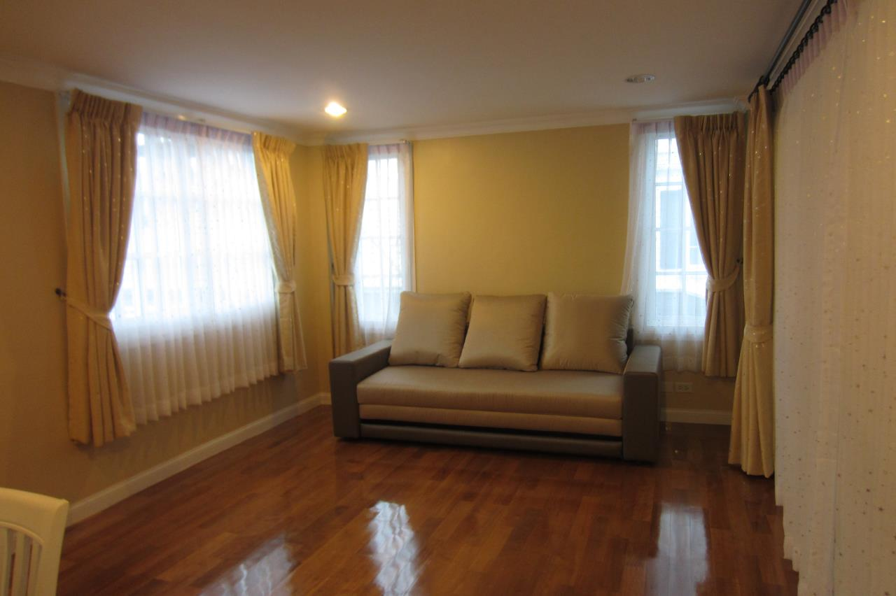 Piri Property Agency's 3+1 Single House for Rent @ Fantasia Villa 8