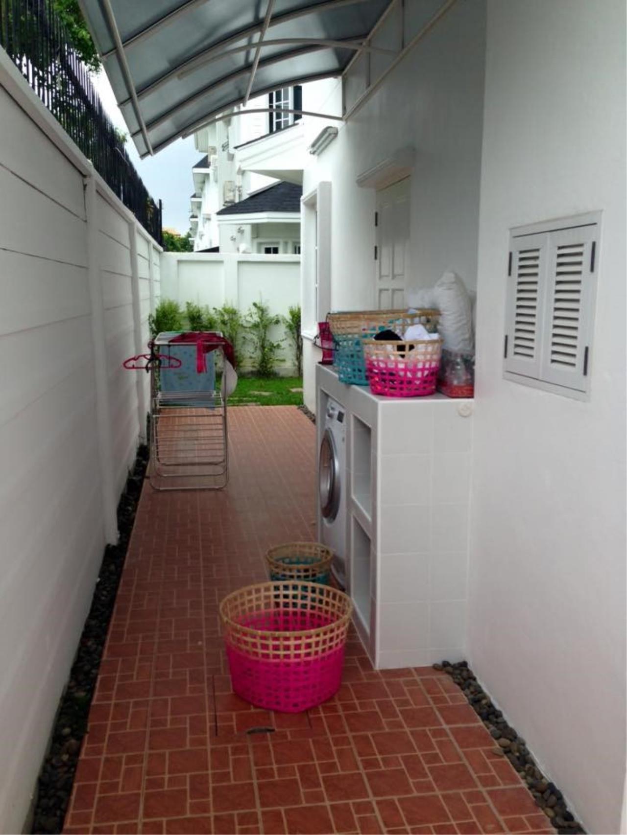 Piri Property Agency's 3 Plus 1 Bedroom Single House for Rent - Fantasia Villa 14