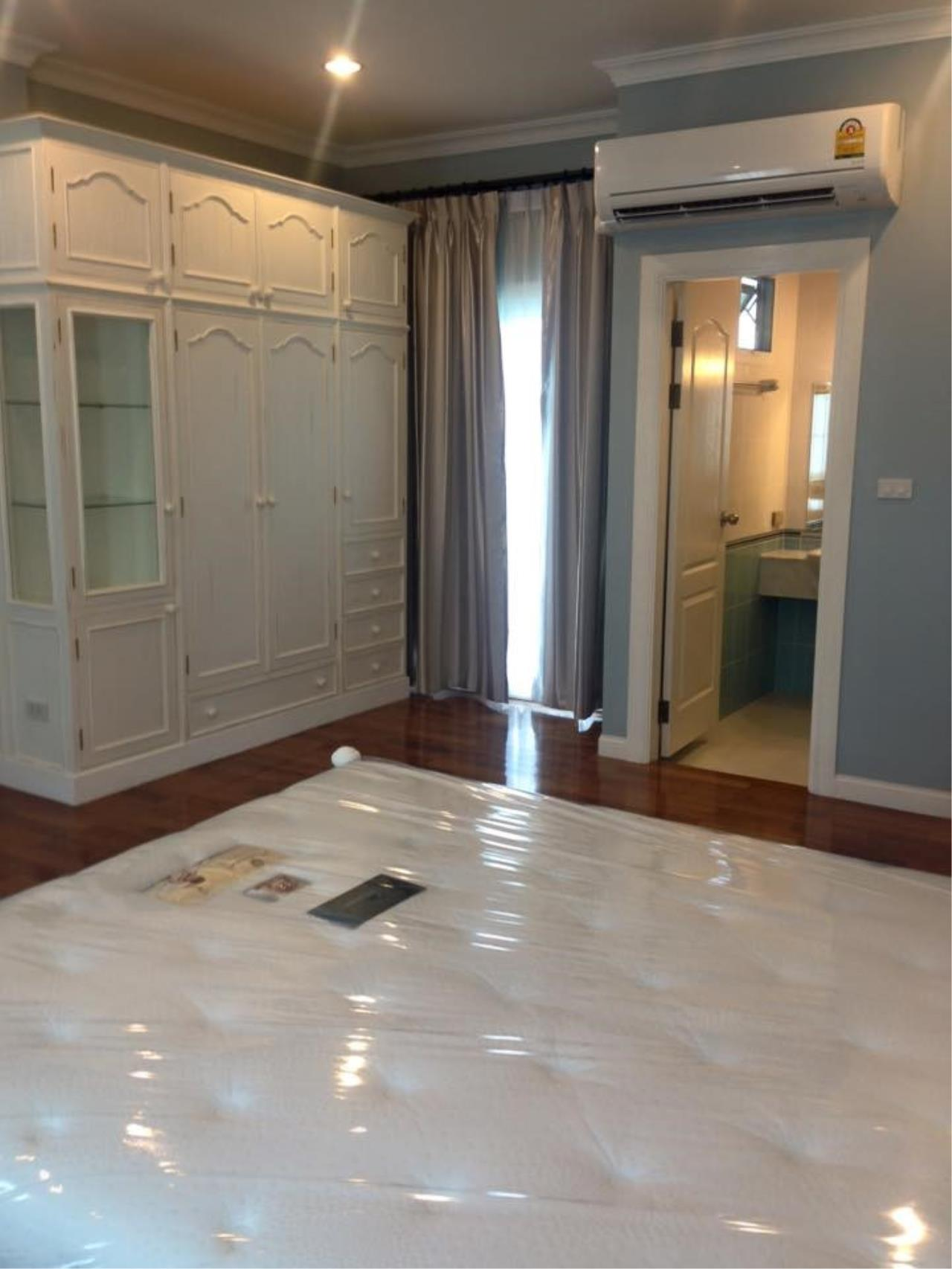 Piri Property Agency's 3 Plus 1 Bedroom Single House for Rent - Fantasia Villa 7