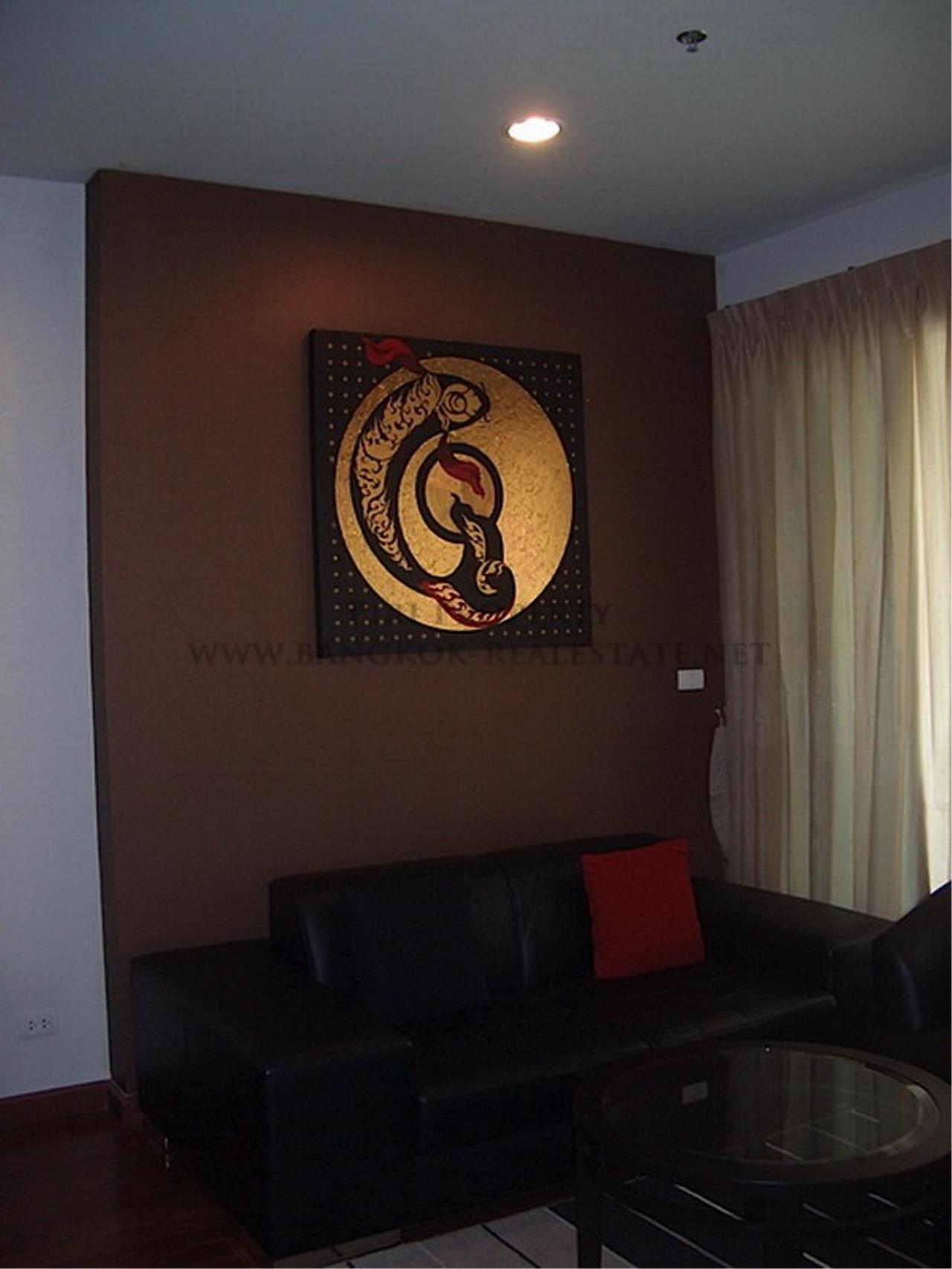Piri Property Agency's Luxury 1 Bedroom in Chidlom 9