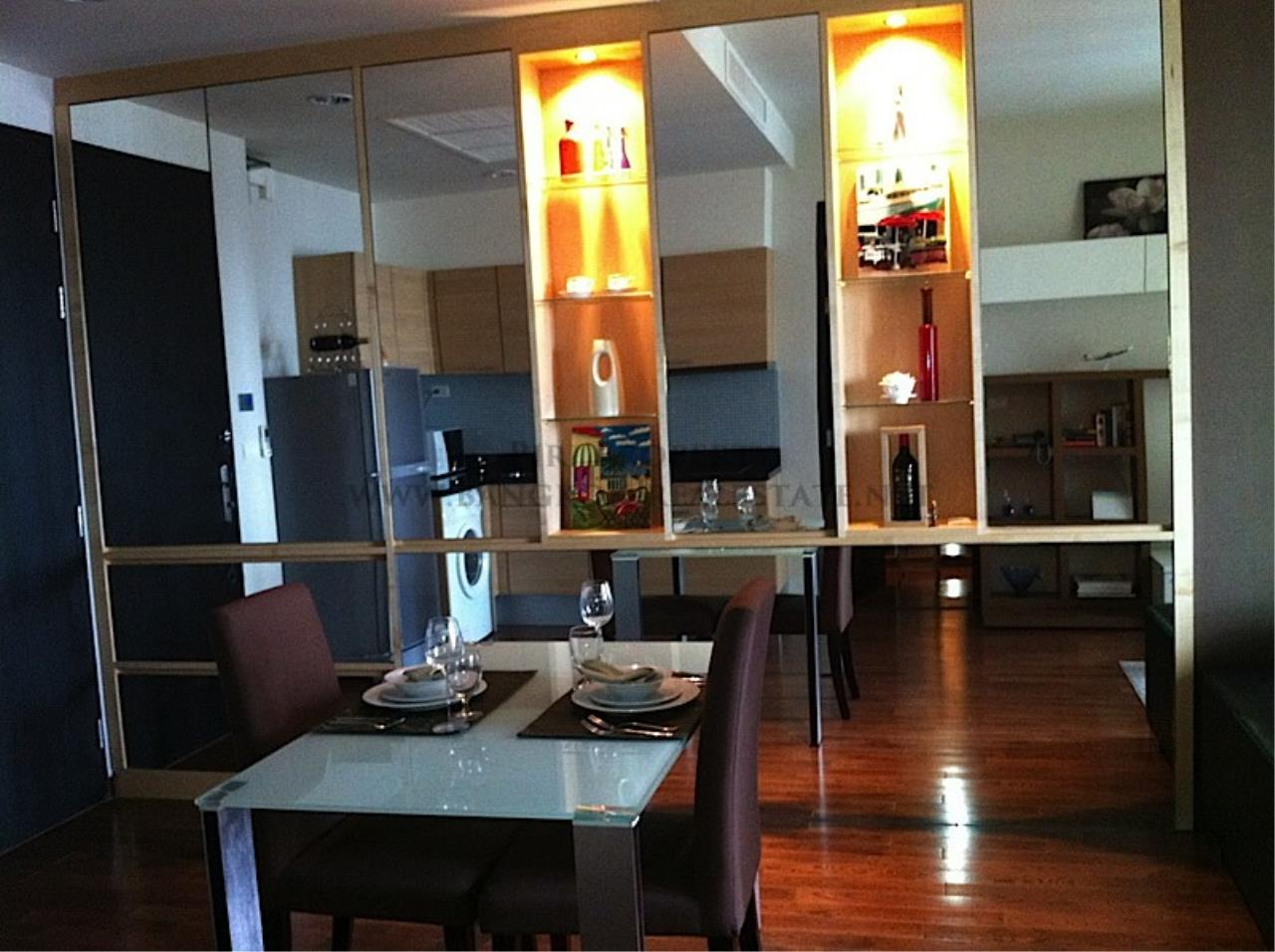 Piri Property Agency's Luxury 1 Bedroom in Chidlom 4