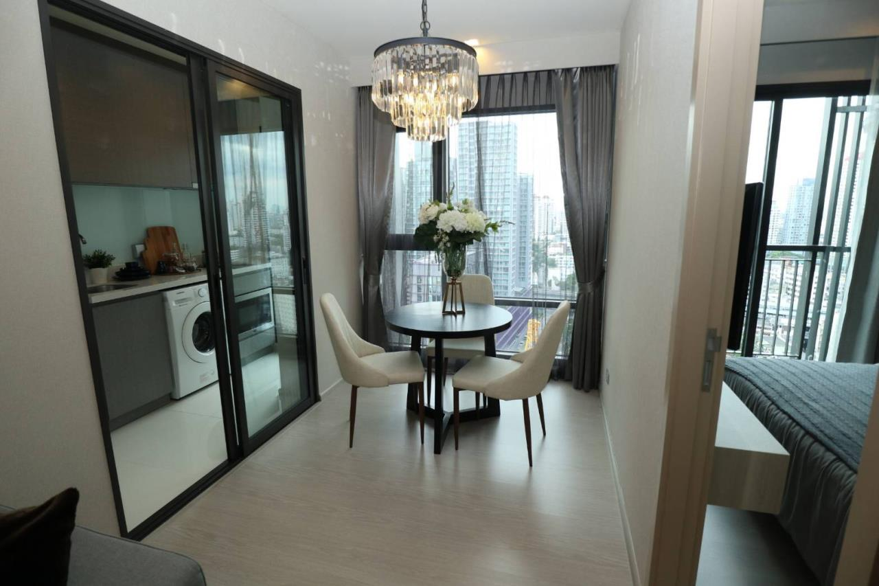 Piri Property Agency's one bedroom Condominiumon 23 floor For Sale 2
