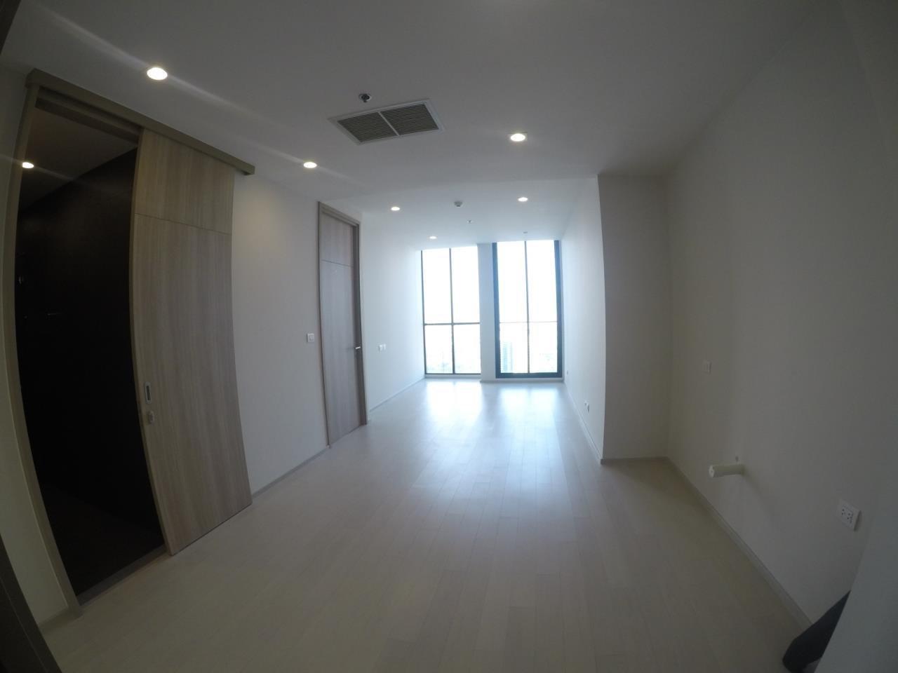 Piri Property Agency's 2 bedrooms Condominiumon 40tower B floor For Sale 4