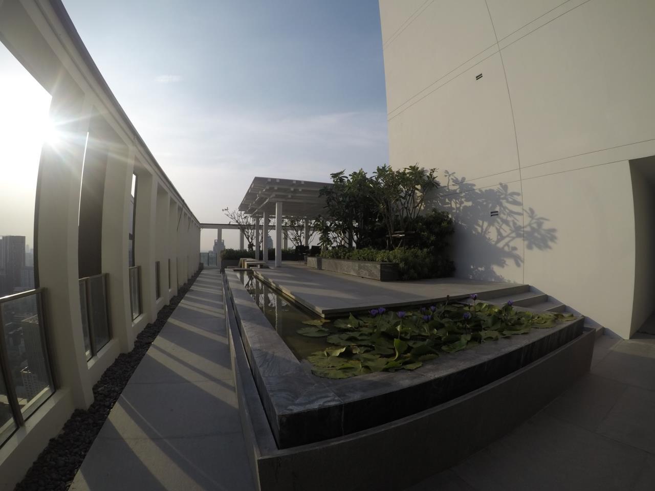 Piri Property Agency's 2 bedrooms Condominiumon 40tower B floor For Sale 5