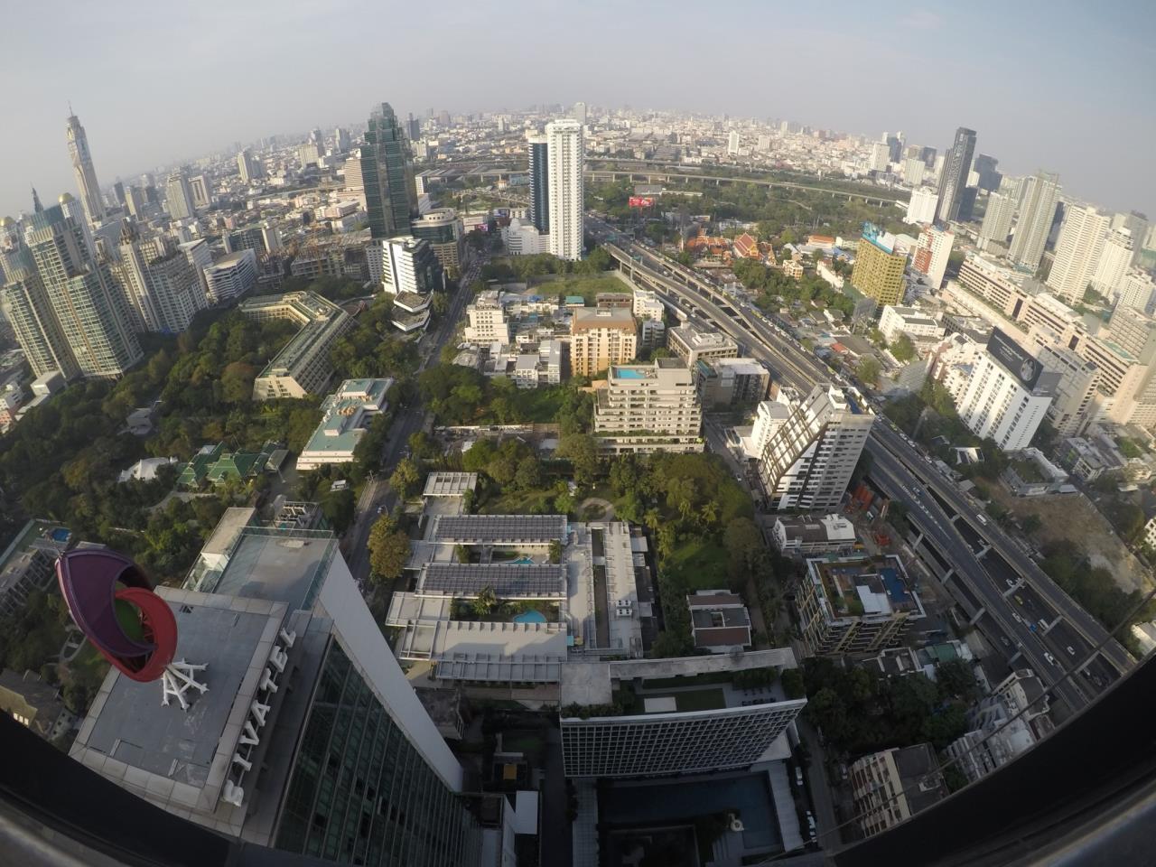 Piri Property Agency's 2 bedrooms Condominiumon 40tower B floor For Sale 6