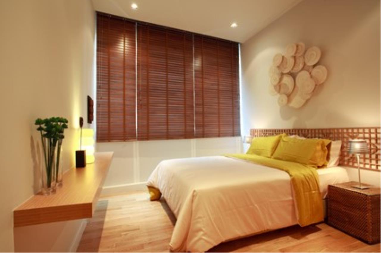 Piri Property Agency's 3 bedrooms Condominiumon 40 floor For Rent 9