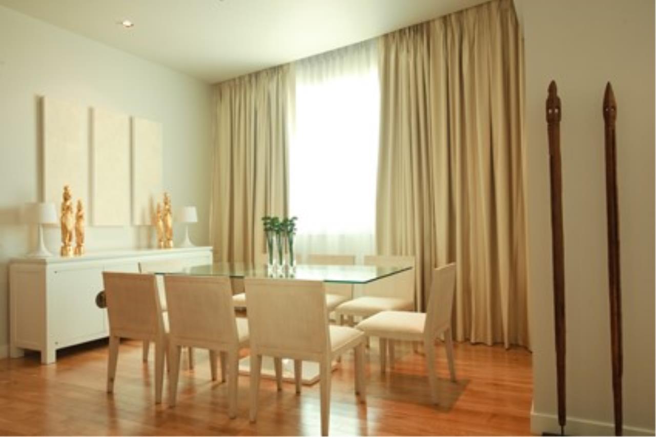 Piri Property Agency's 3 bedrooms Condominiumon 40 floor For Rent 5