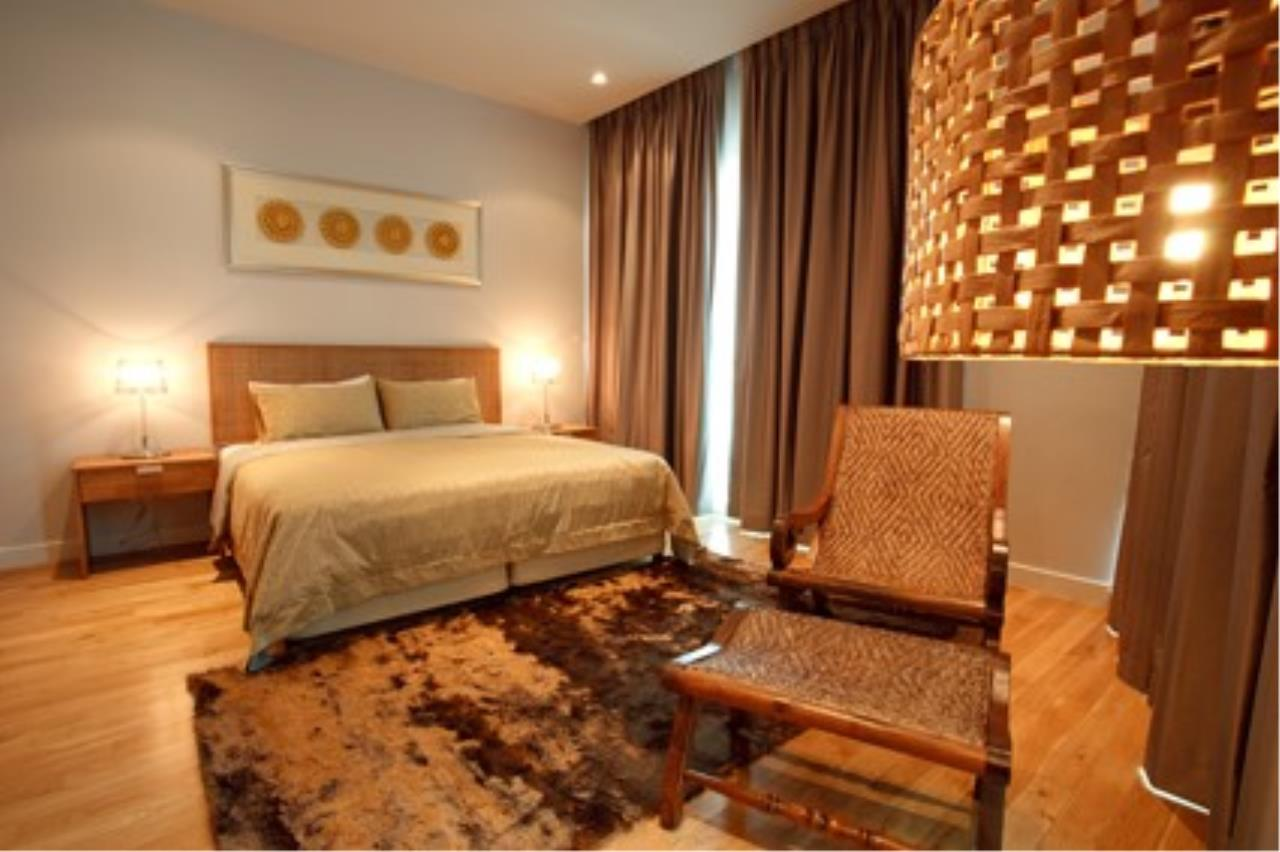 Piri Property Agency's 3 bedrooms Condominiumon 40 floor For Rent 13