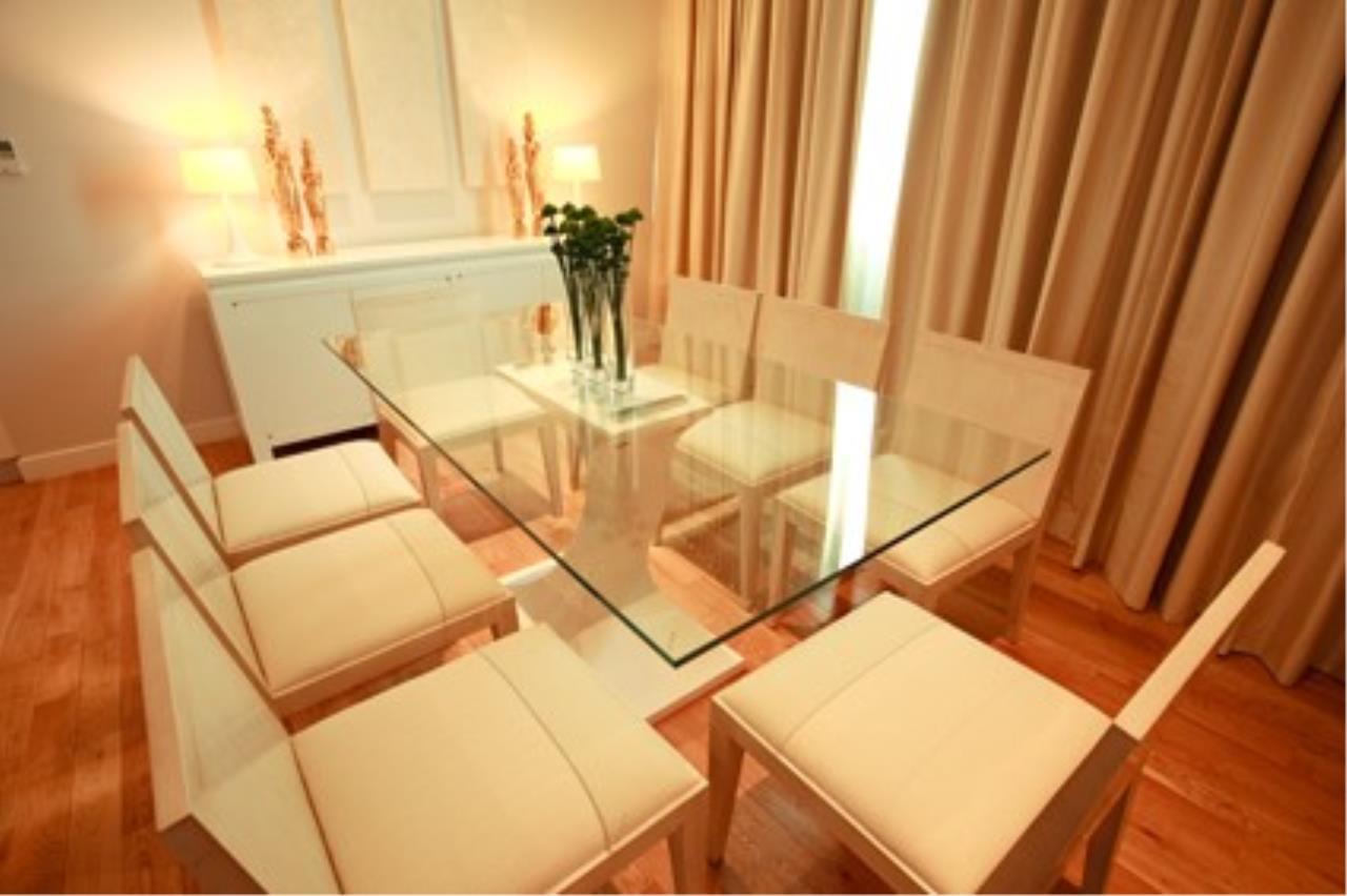 Piri Property Agency's 3 bedrooms Condominiumon 40 floor For Rent 4