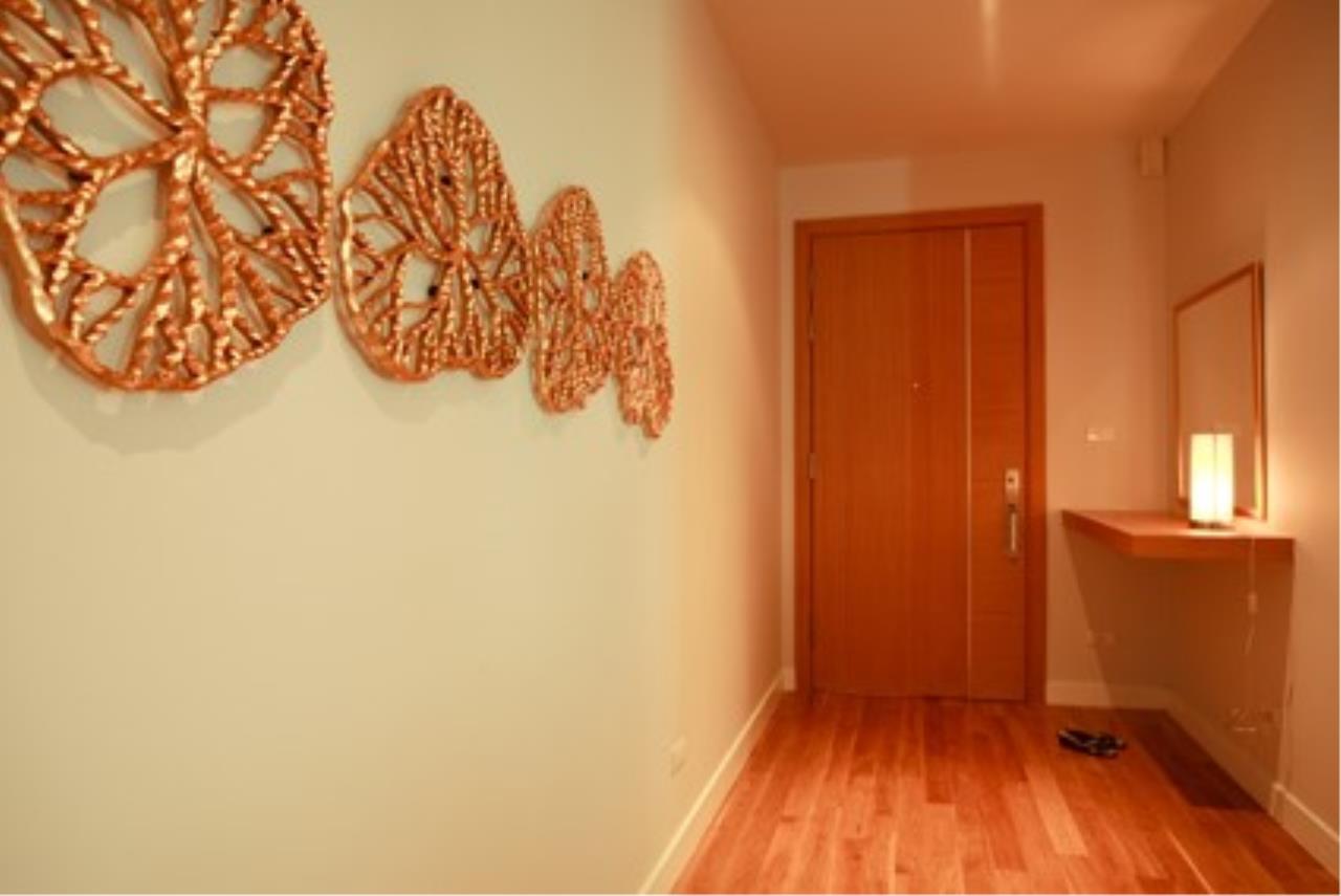 Piri Property Agency's 3 bedrooms Condominiumon 40 floor For Rent 10