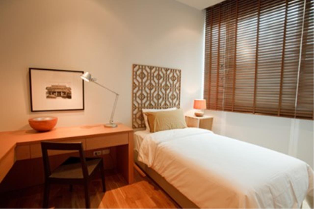 Piri Property Agency's 3 bedrooms Condominiumon 40 floor For Rent 11