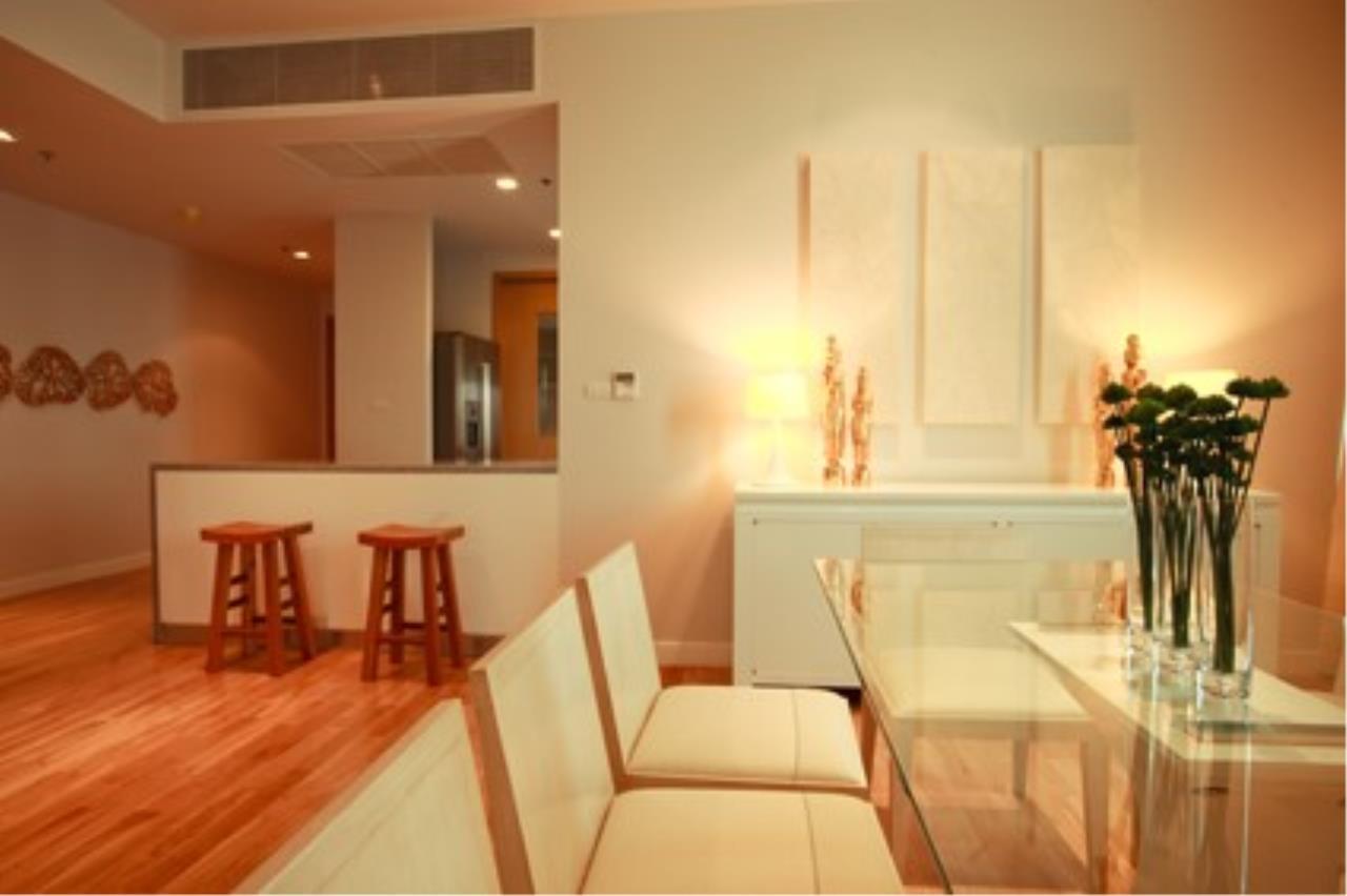 Piri Property Agency's 3 bedrooms Condominiumon 40 floor For Rent 8