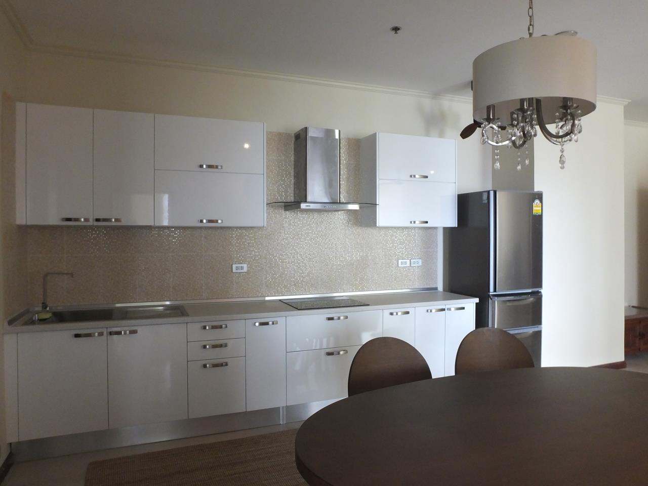 Piri Property Agency's 3 bedrooms CondominiumFor Rent 6