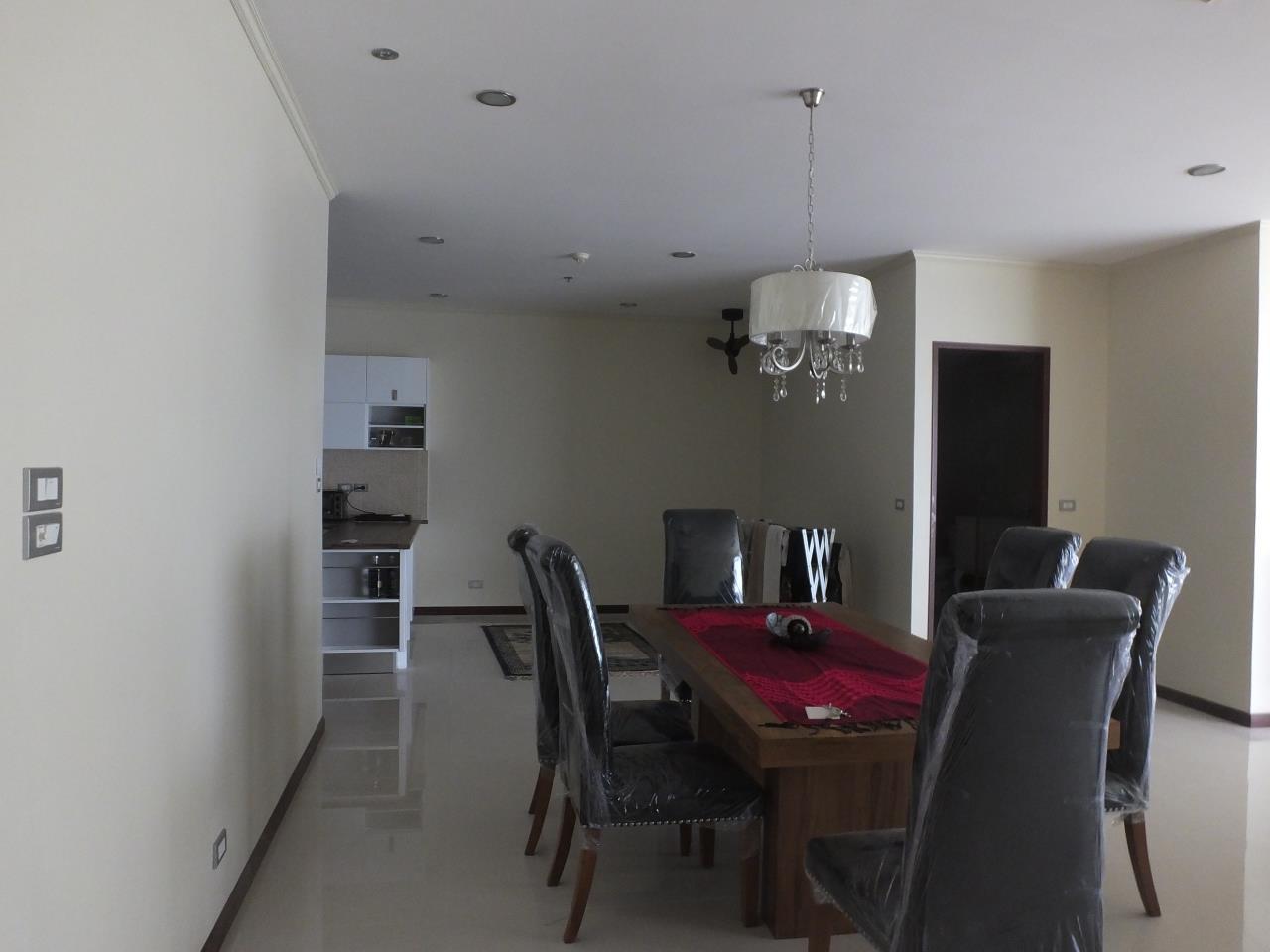 Piri Property Agency's 3 bedrooms CondominiumFor Rent 5