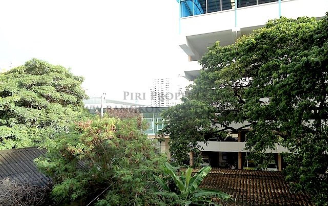 Piri Property Agency's The Amethyst 39 - 1 Bedroom Condo for Rent near Phrom Phong Condo 7