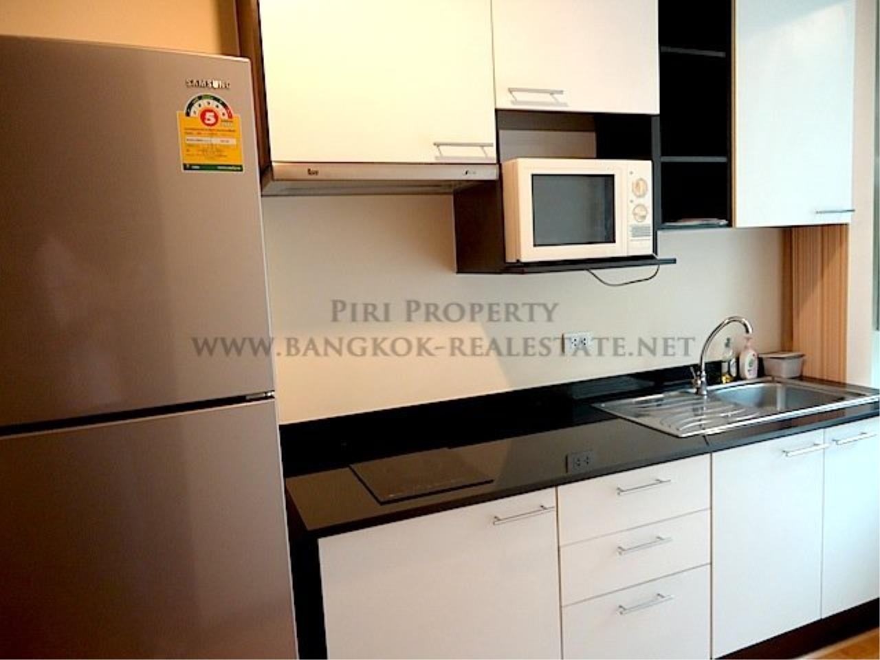 Piri Property Agency's The Amethyst 39 - 1 Bedroom Condo for Rent near Phrom Phong Condo 4