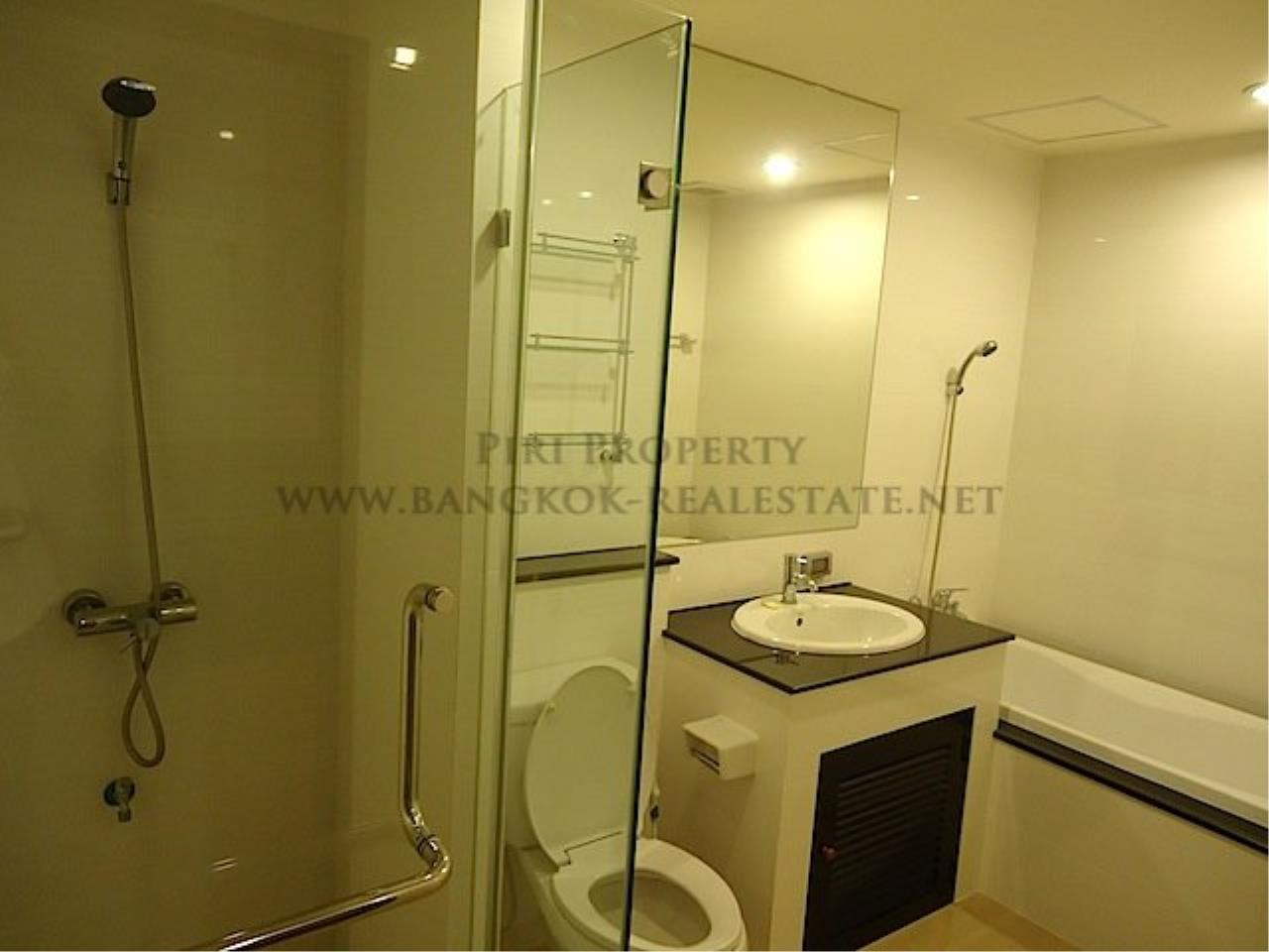 Piri Property Agency's The Amethyst 39 - 1 Bedroom Condo for Rent near Phrom Phong Condo 9