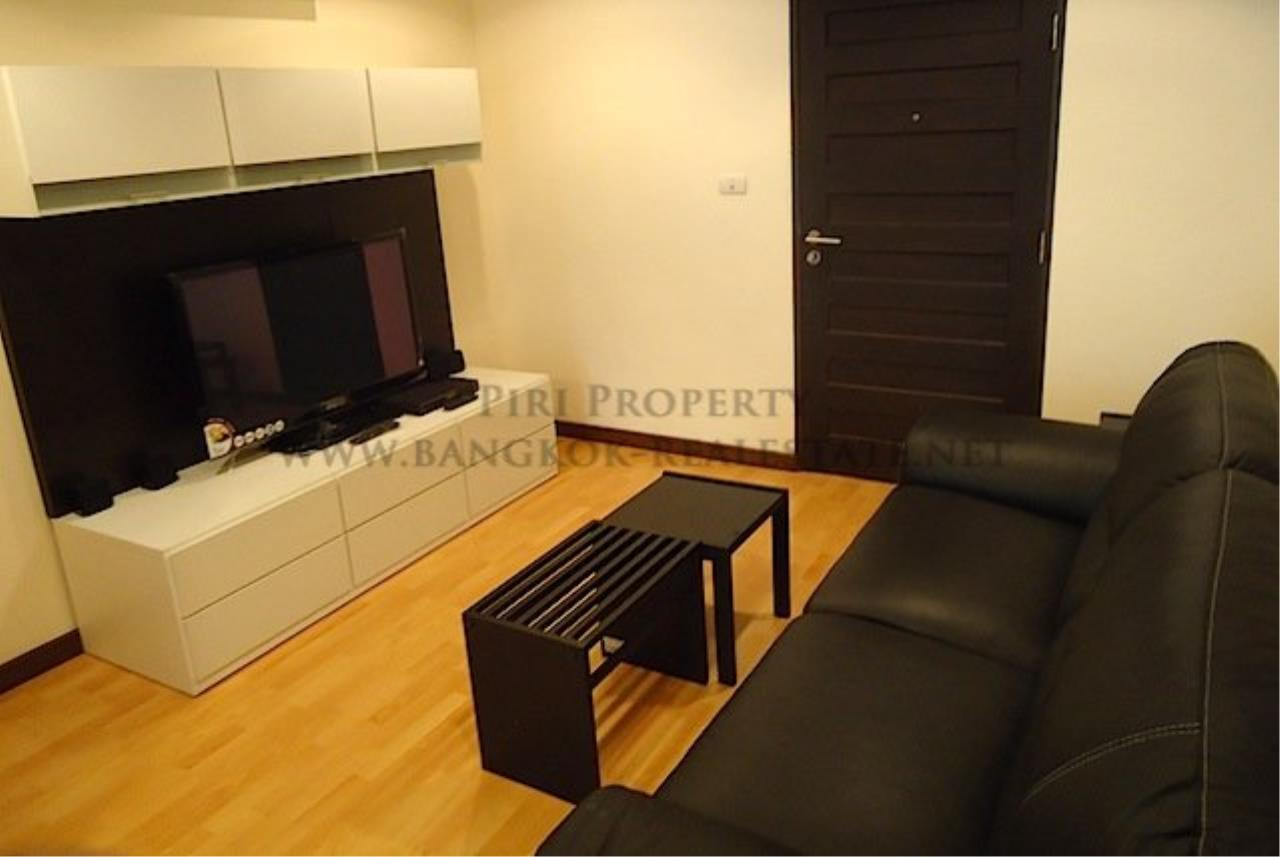 Piri Property Agency's The Amethyst 39 - 1 Bedroom Condo for Rent near Phrom Phong Condo 2