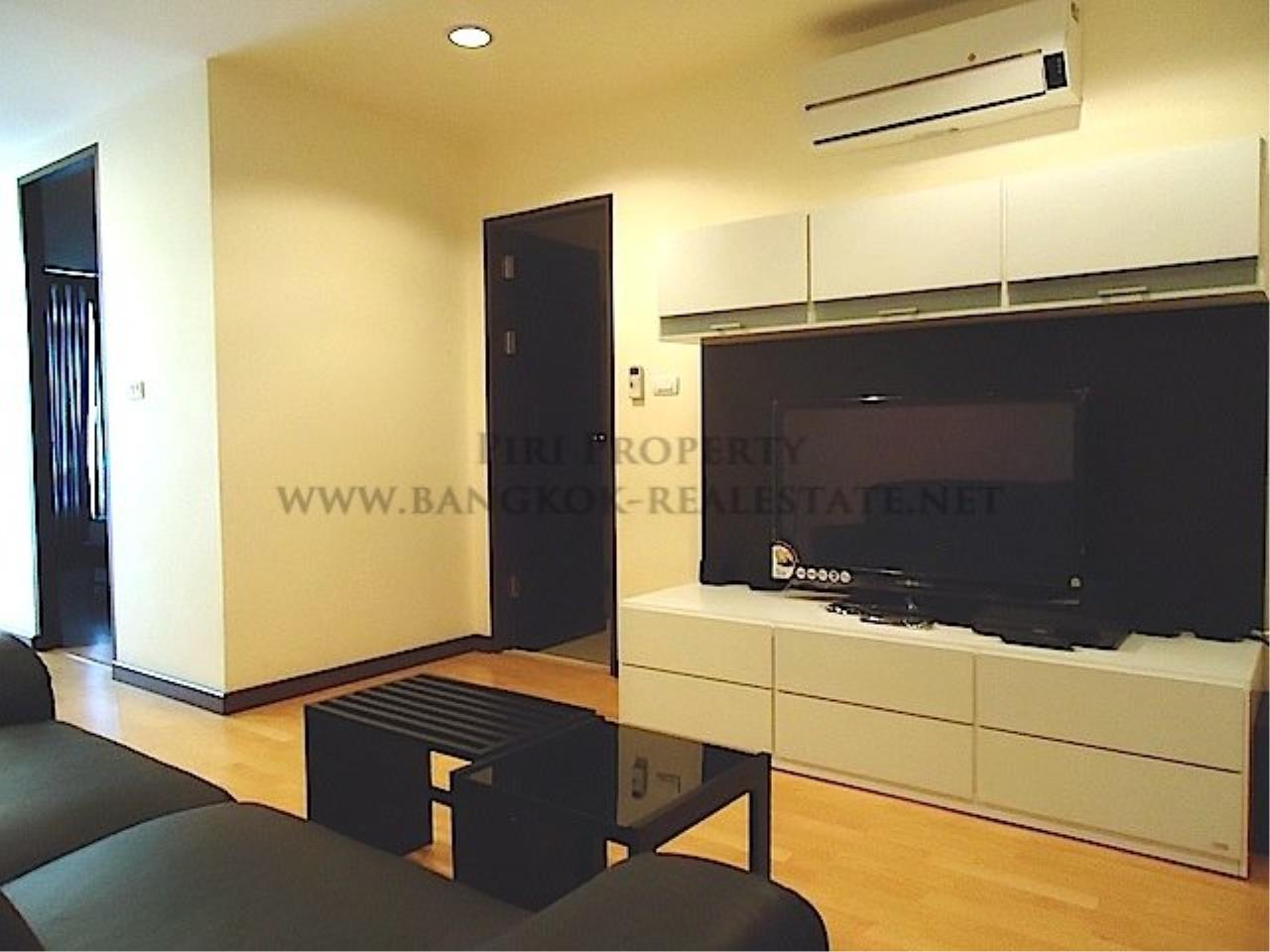 Piri Property Agency's The Amethyst 39 - 1 Bedroom Condo for Rent near Phrom Phong Condo 1