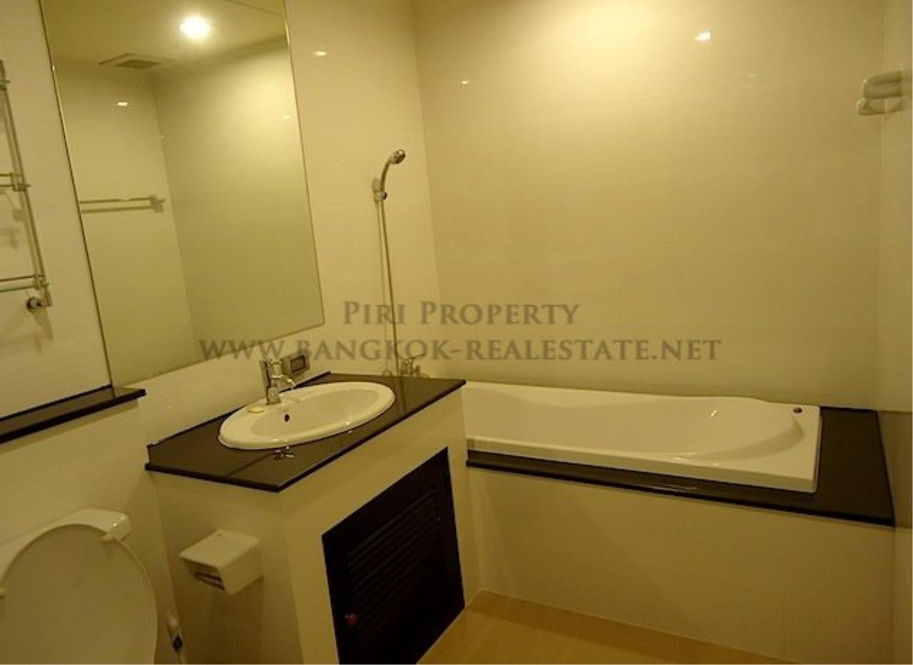 Piri Property Agency's The Amethyst 39 - 1 Bedroom Condo for Rent near Phrom Phong Condo 8