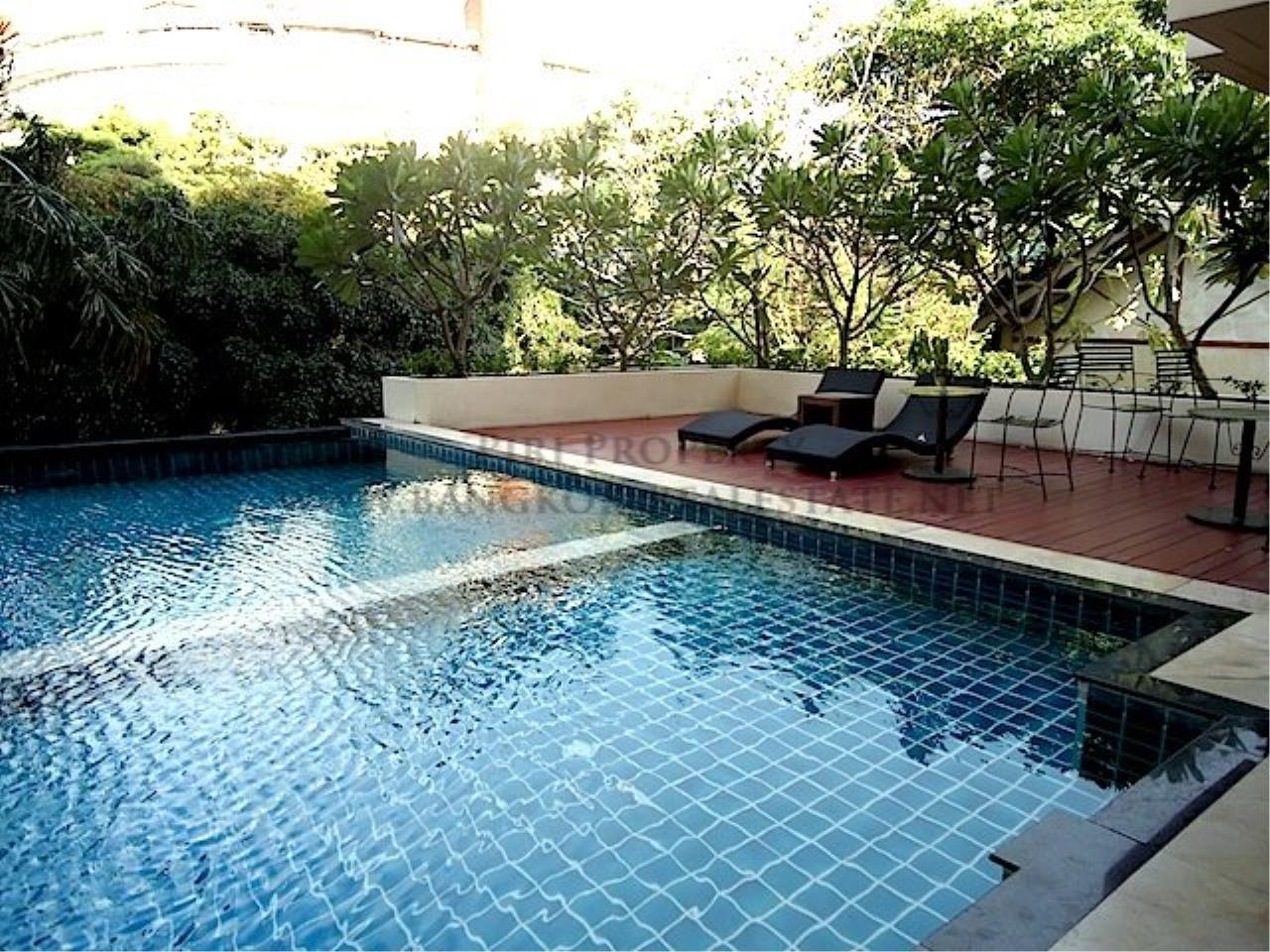 Piri Property Agency's The Amethyst 39 - 1 Bedroom Condo for Rent near Phrom Phong Condo 10