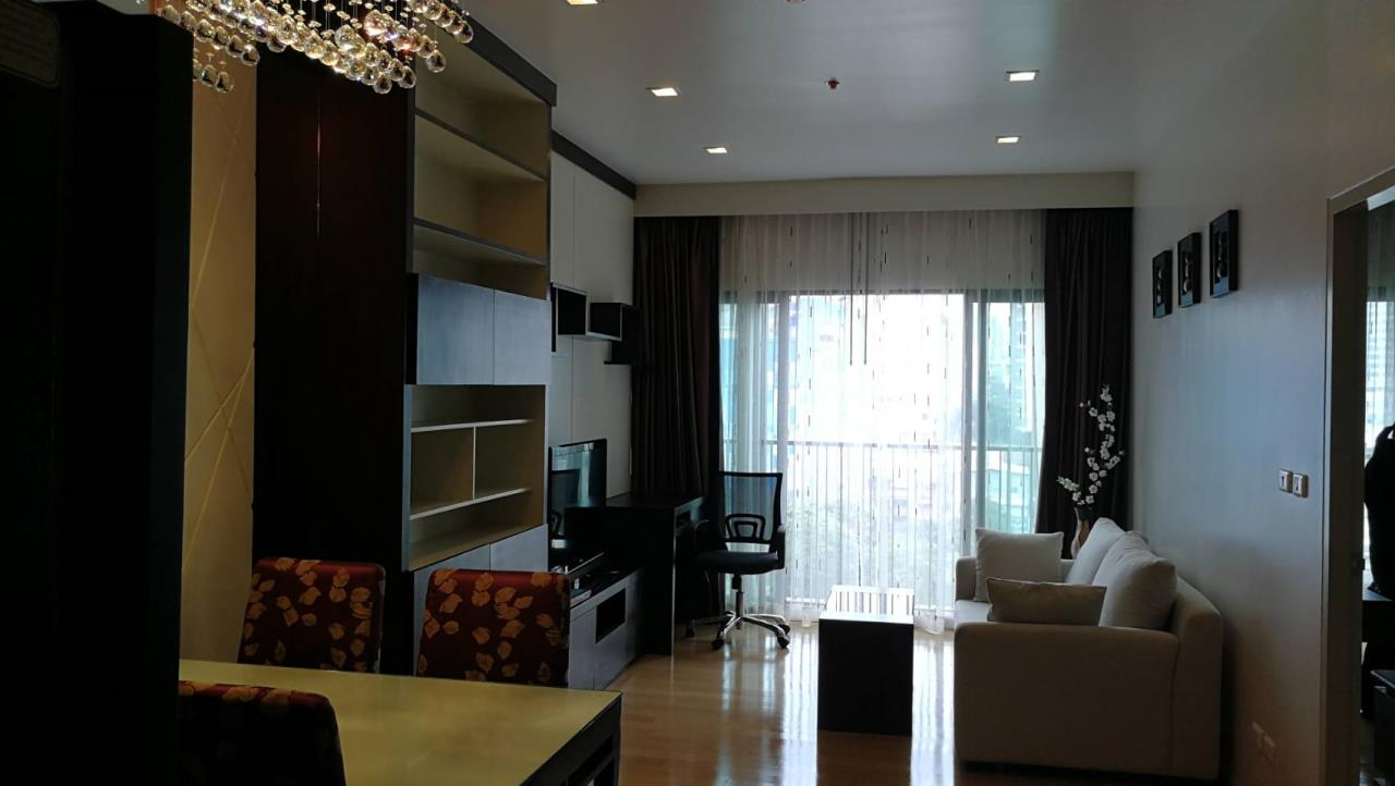 Piri Property Agency's one bedroom Condominiumon 10 floor For Rent 2