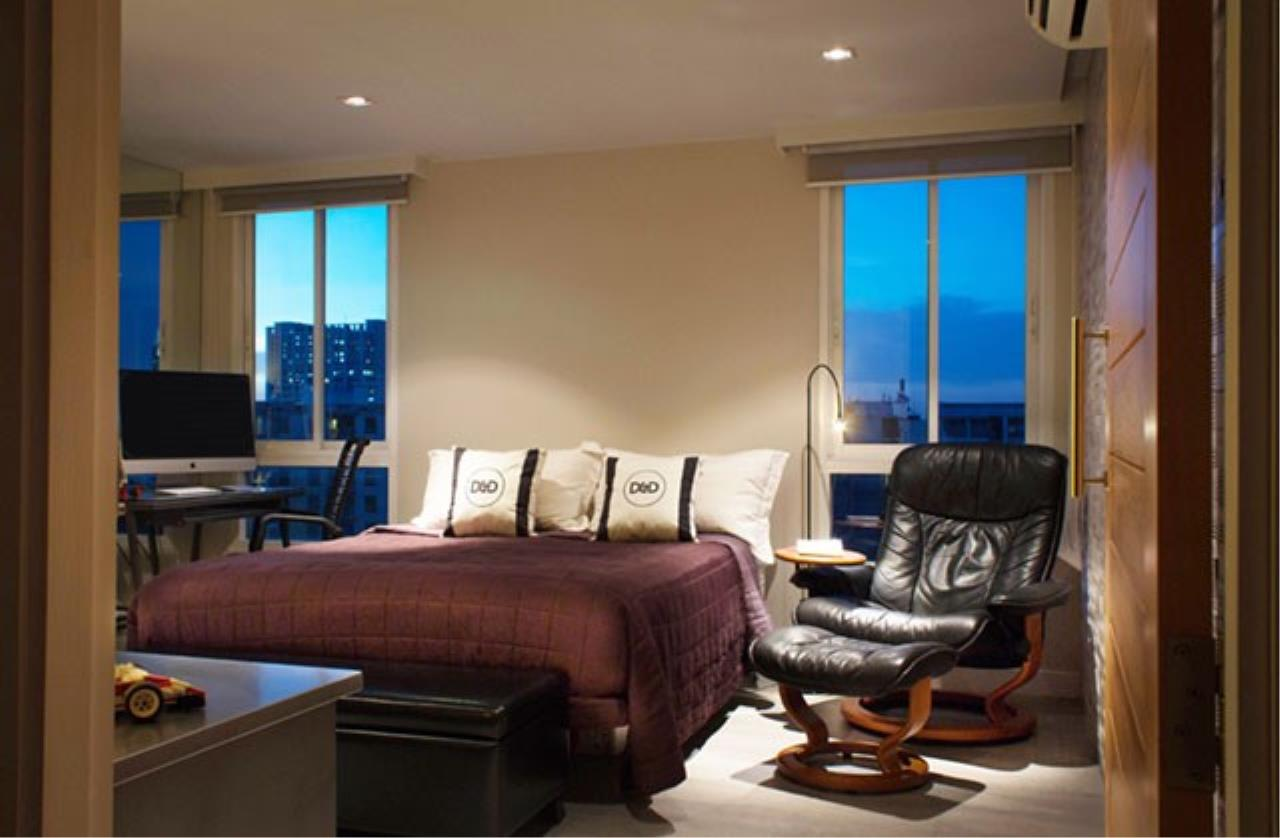 Piri Property Agency's 2 bedrooms Condominiumon 9 floor For Sale 4