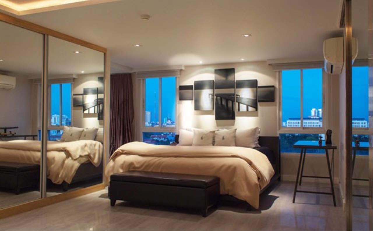 Piri Property Agency's 2 bedrooms Condominiumon 9 floor For Sale 3