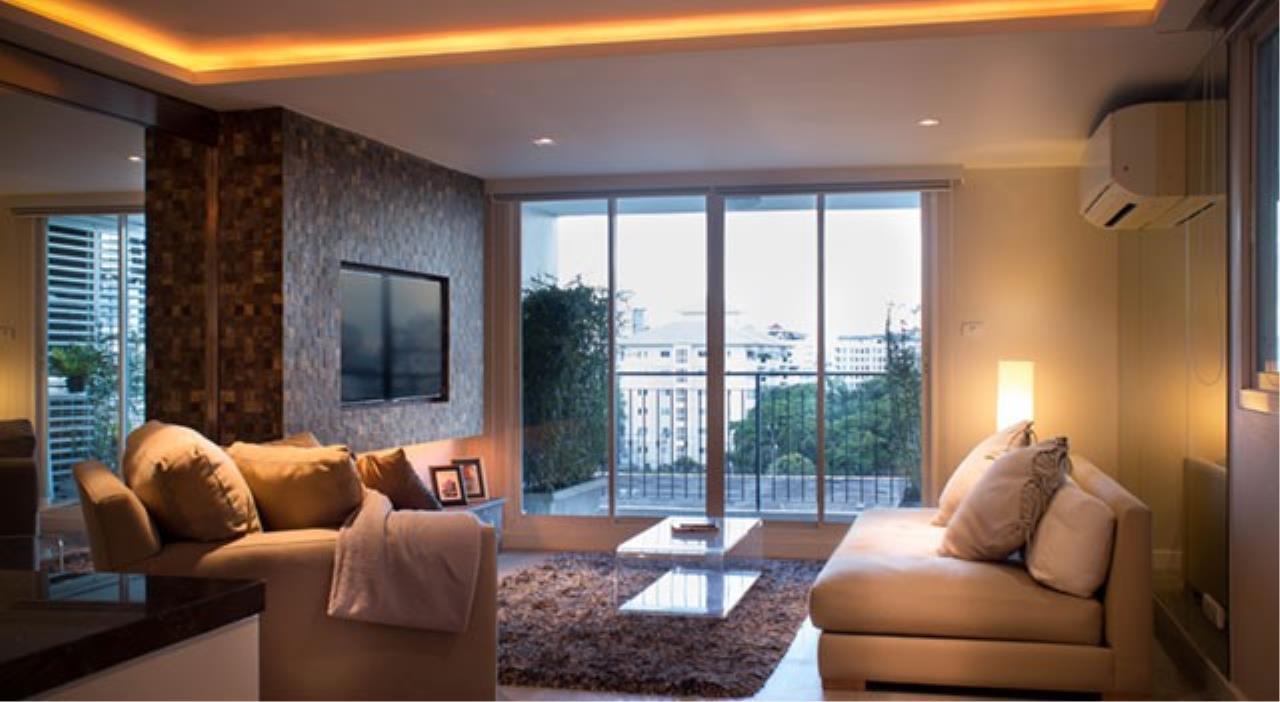 Piri Property Agency's 2 bedrooms Condominiumon 9 floor For Sale 1