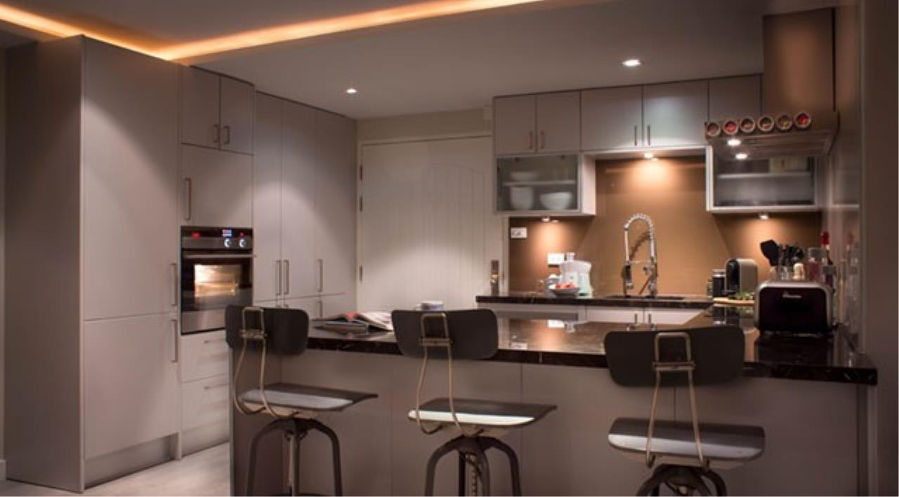 Piri Property Agency's 2 bedrooms Condominiumon 9 floor For Sale 2