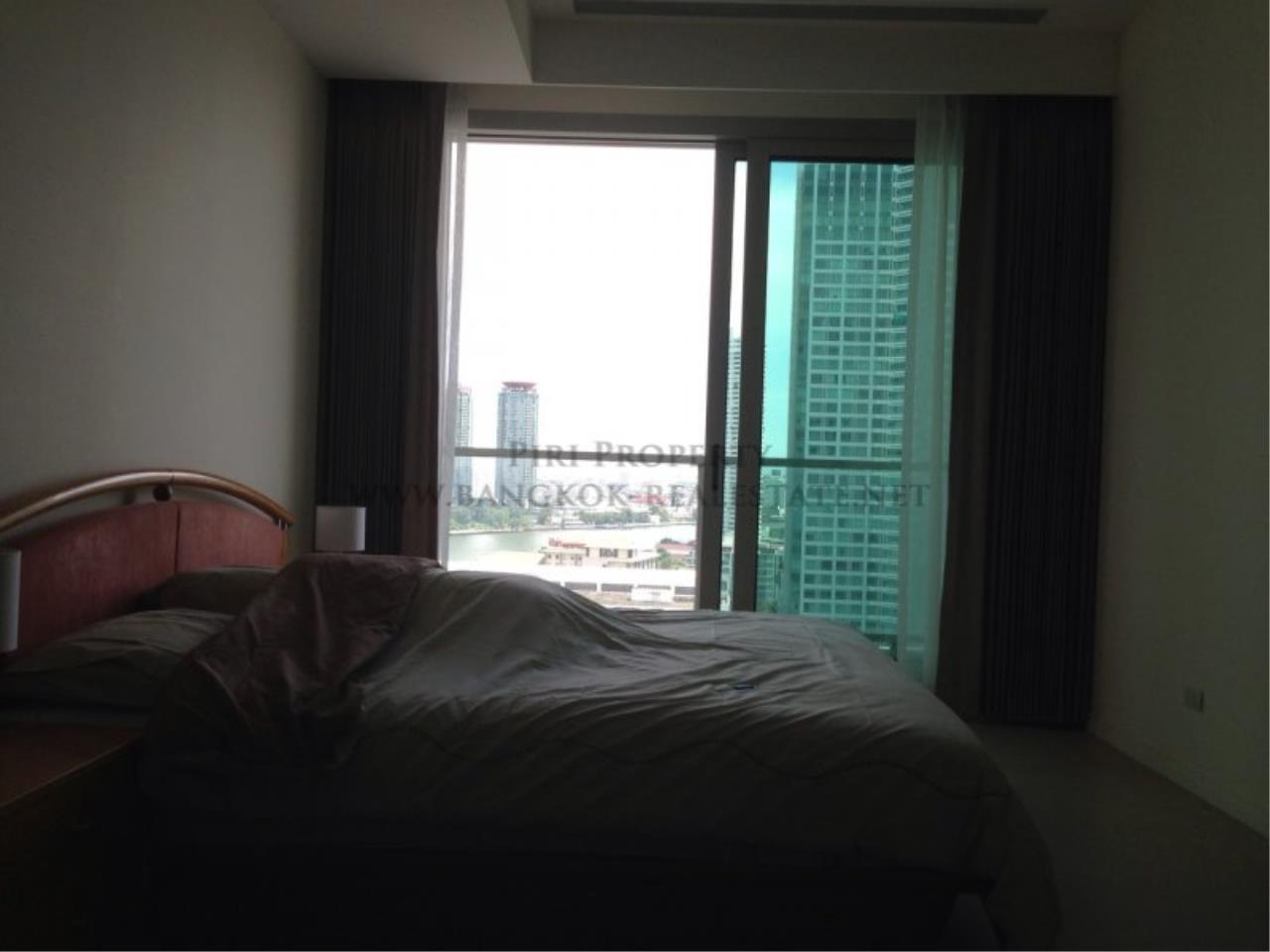 Piri Property Agency's The River Condo - 1 Bedroom - 17th Floor - Fully furnished 2