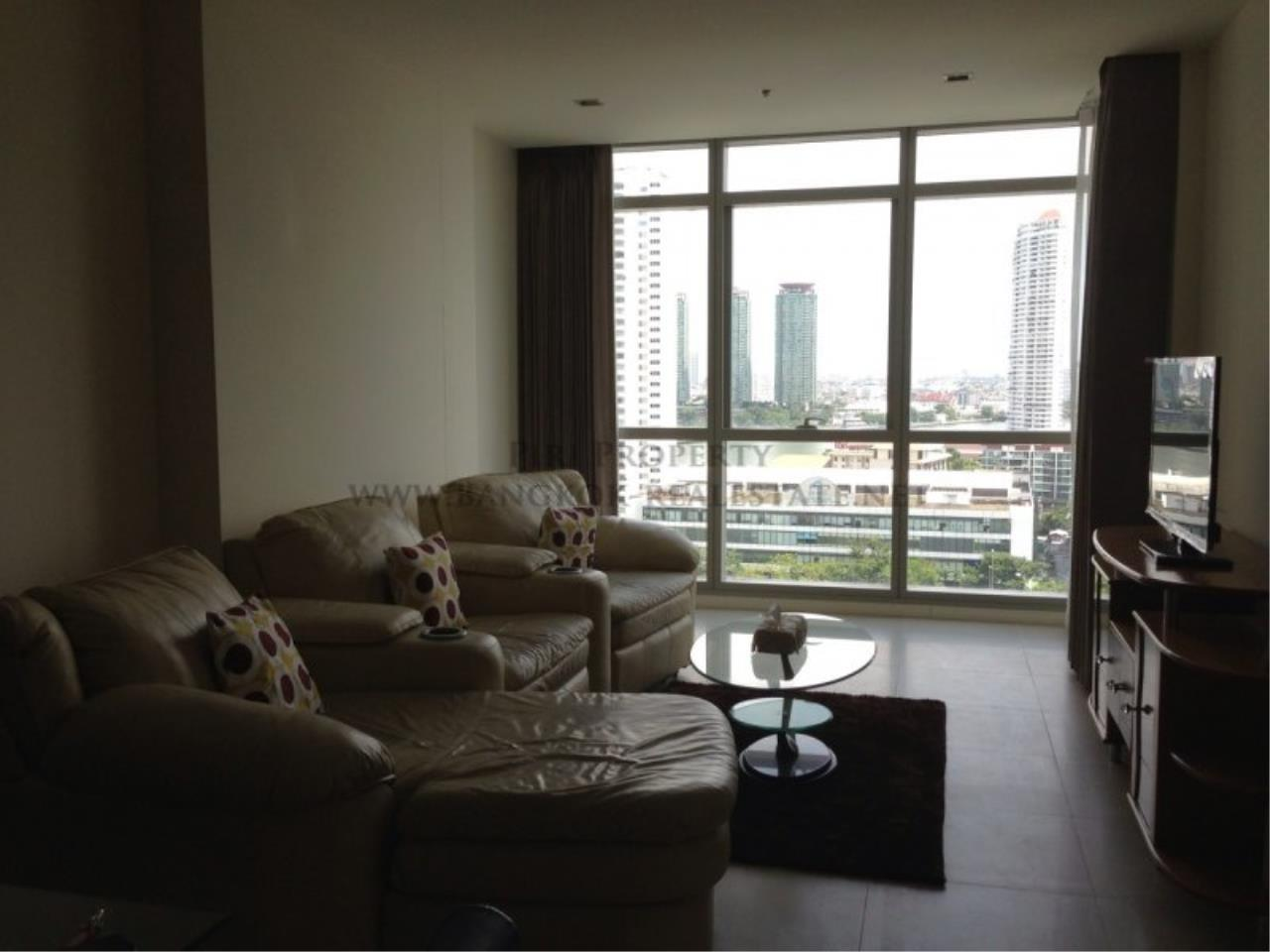 Piri Property Agency's The River Condo - 1 Bedroom - 17th Floor - Fully furnished 1