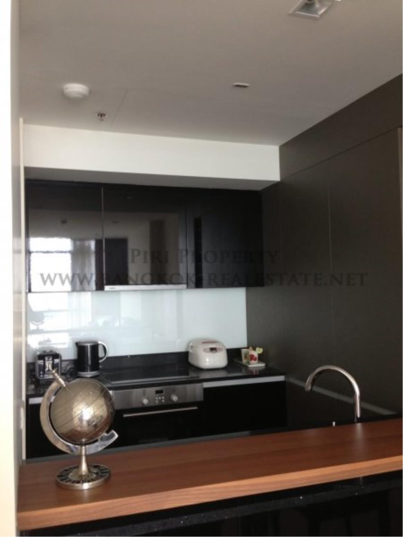 Piri Property Agency's The River Condo - 1 Bedroom - 17th Floor - Fully furnished 4