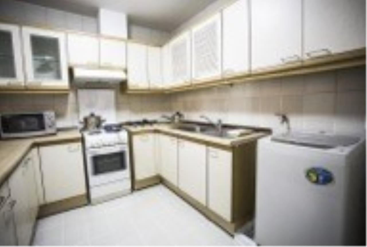 Piri Property Agency's 2 bedrooms Condominiumon 8 floor For Rent 9