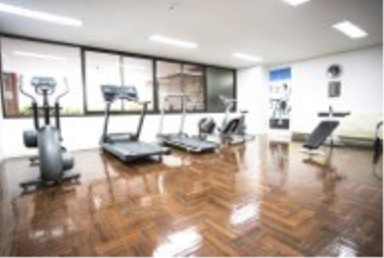Piri Property Agency's 2 bedrooms Condominiumon 8 floor For Rent 11