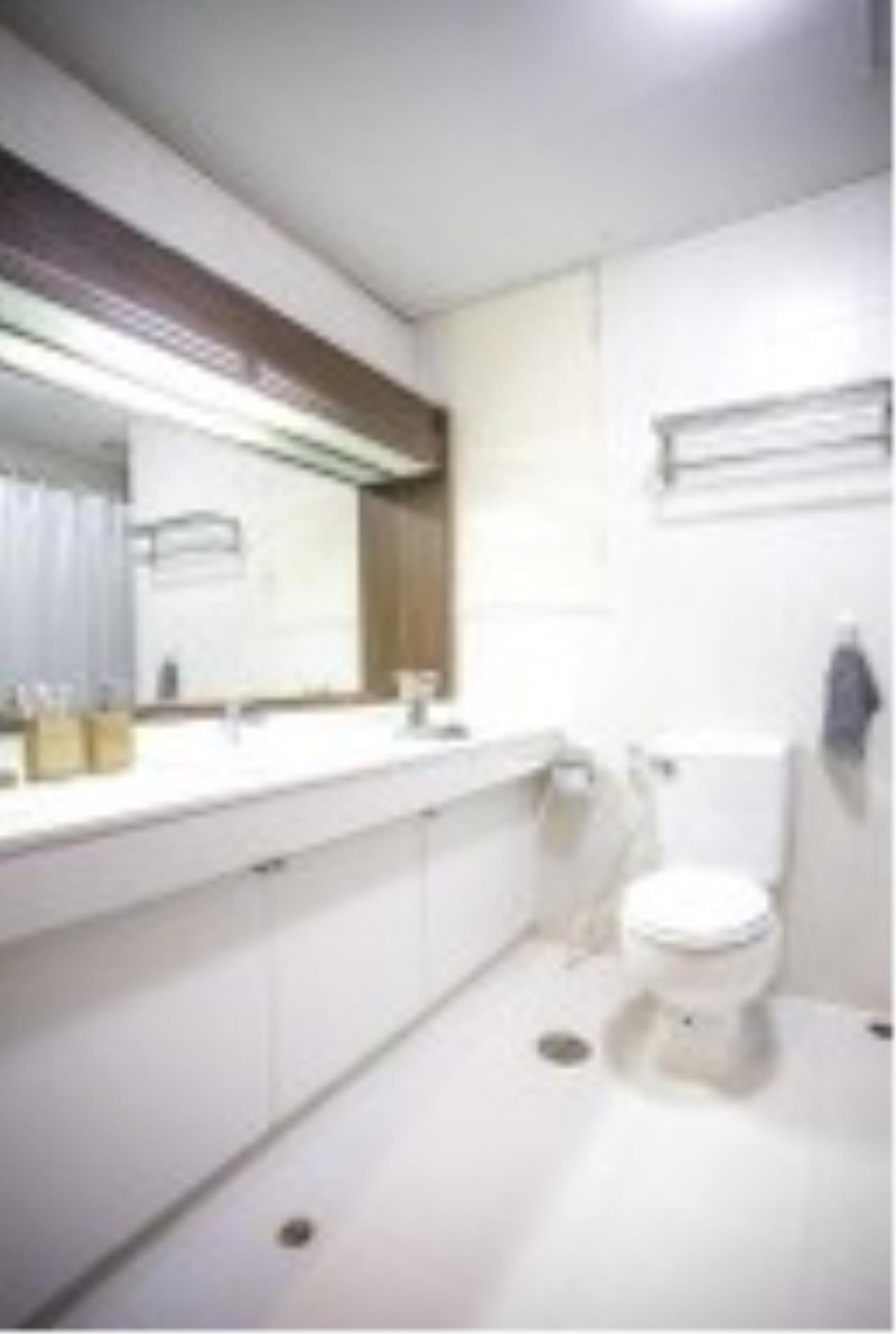 Piri Property Agency's 2 bedrooms Condominiumon 8 floor For Rent 5