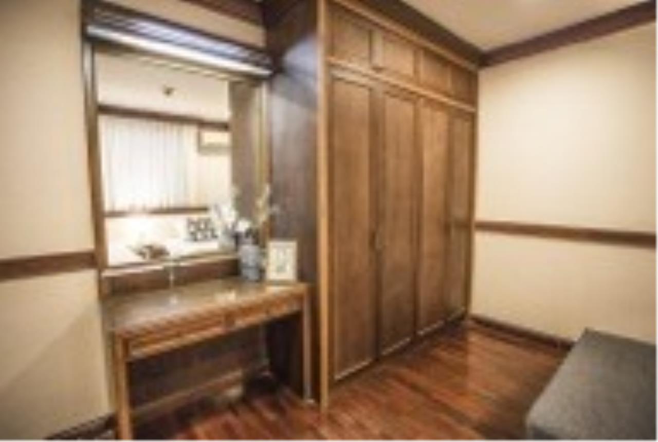Piri Property Agency's 2 bedrooms Condominiumon 8 floor For Rent 7