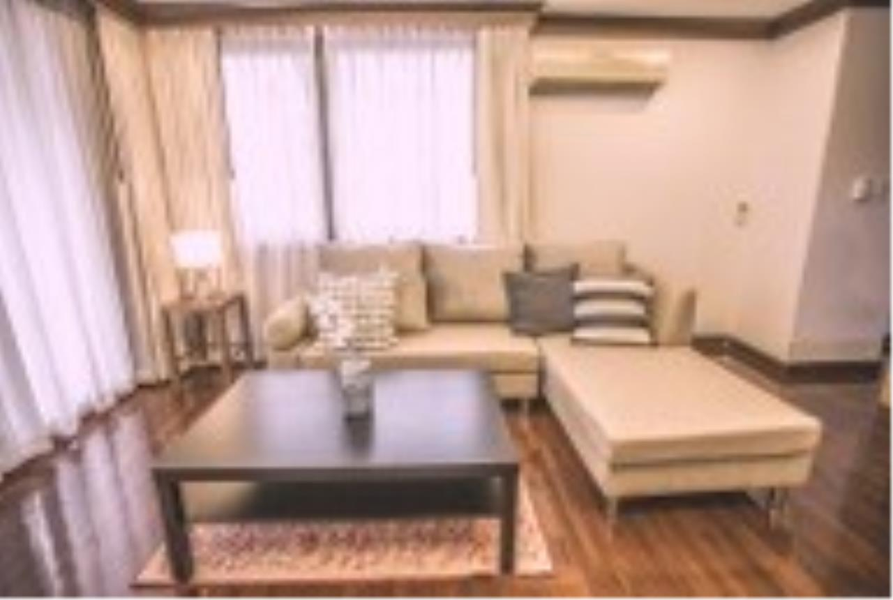 Piri Property Agency's 2 bedrooms Condominiumon 8 floor For Rent 2