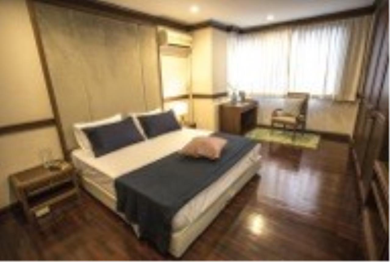 Piri Property Agency's 2 bedrooms Condominiumon 8 floor For Rent 3