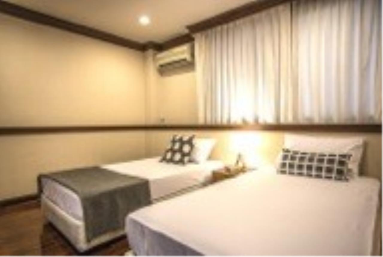 Piri Property Agency's 2 bedrooms Condominiumon 8 floor For Rent 6