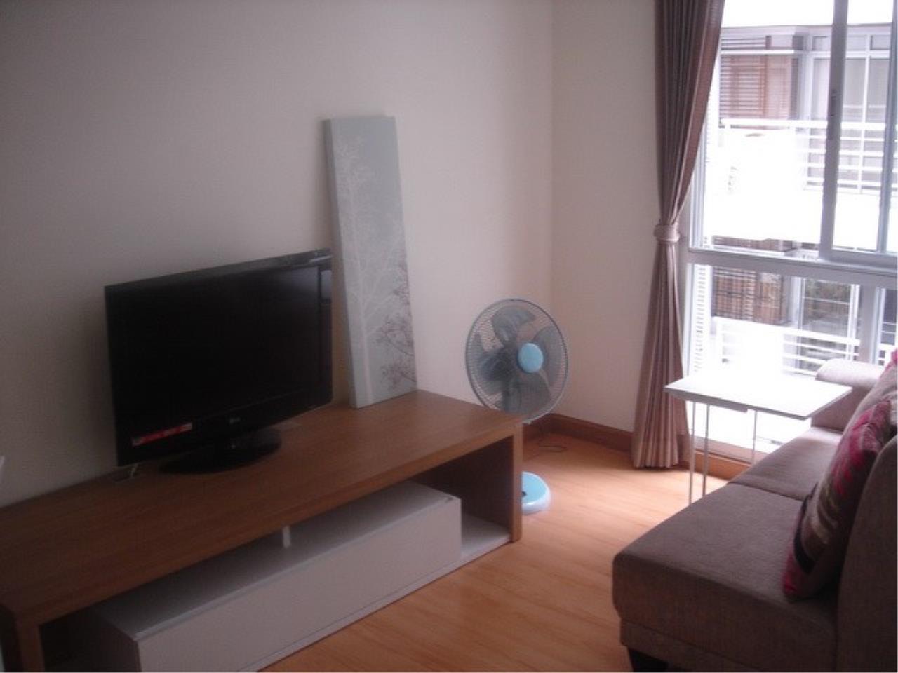 Piri Property Agency's studio bedrooms Condominiumon 3 floor For Sale 1