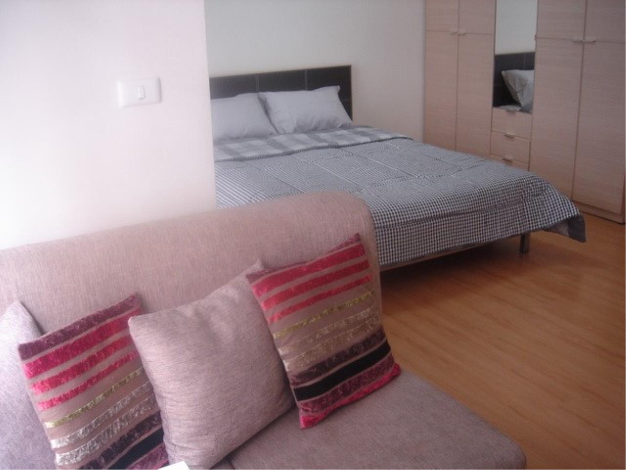 Piri Property Agency's studio bedrooms Condominiumon 3 floor For Sale 6