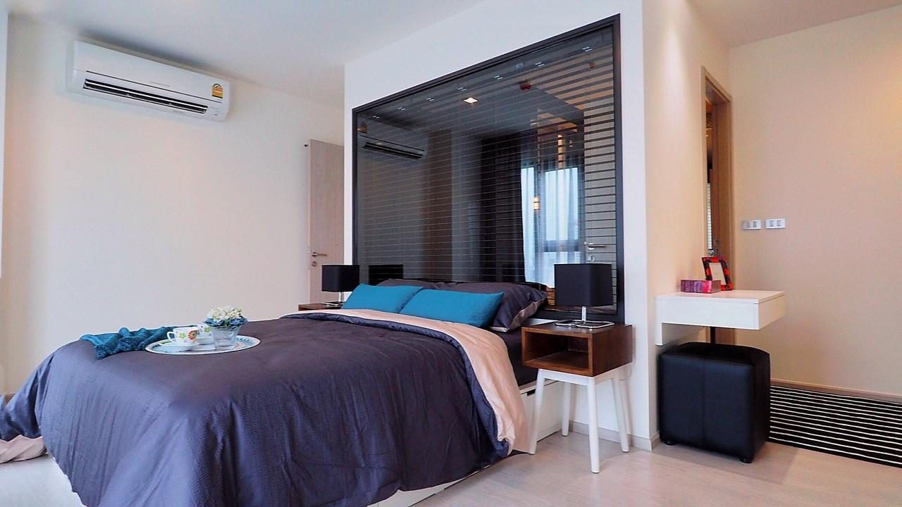 Piri Property Agency's one bedroom Condominiumon 24 floor For Rent 8