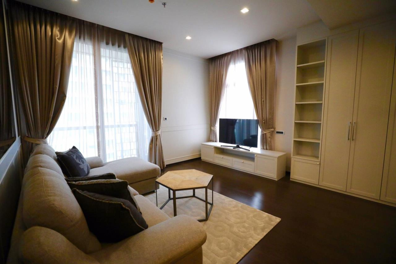 Piri Property Agency's 2 bedrooms Condominiumon 16 floor For Rent 2