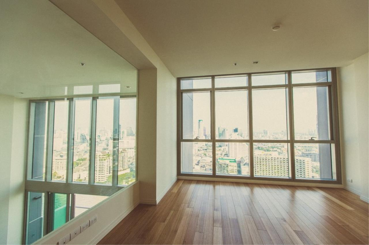 Piri Property Agency's 3 Duplex bedrooms Condominiumon 31 floor For Rent 3