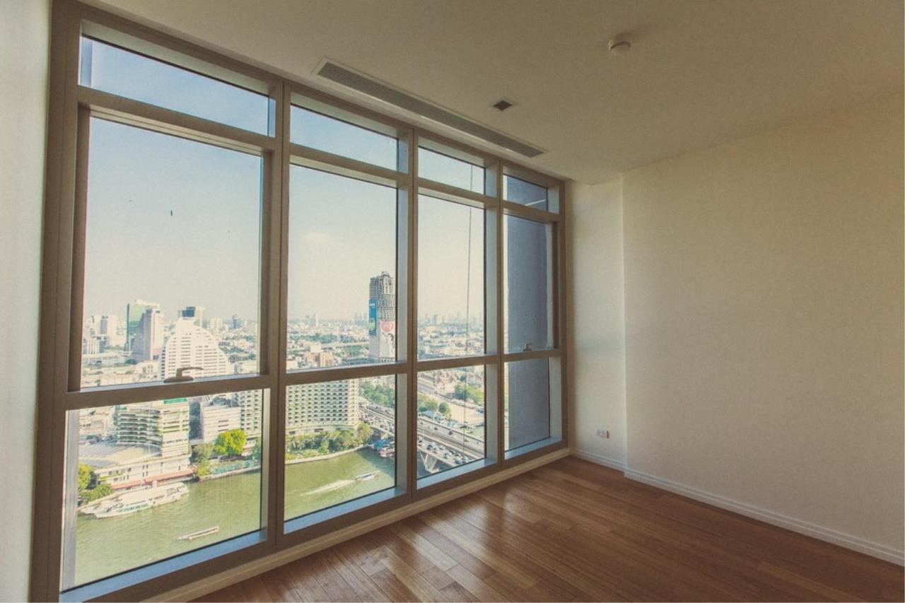 Piri Property Agency's 3 Duplex bedrooms Condominiumon 31 floor For Rent 5