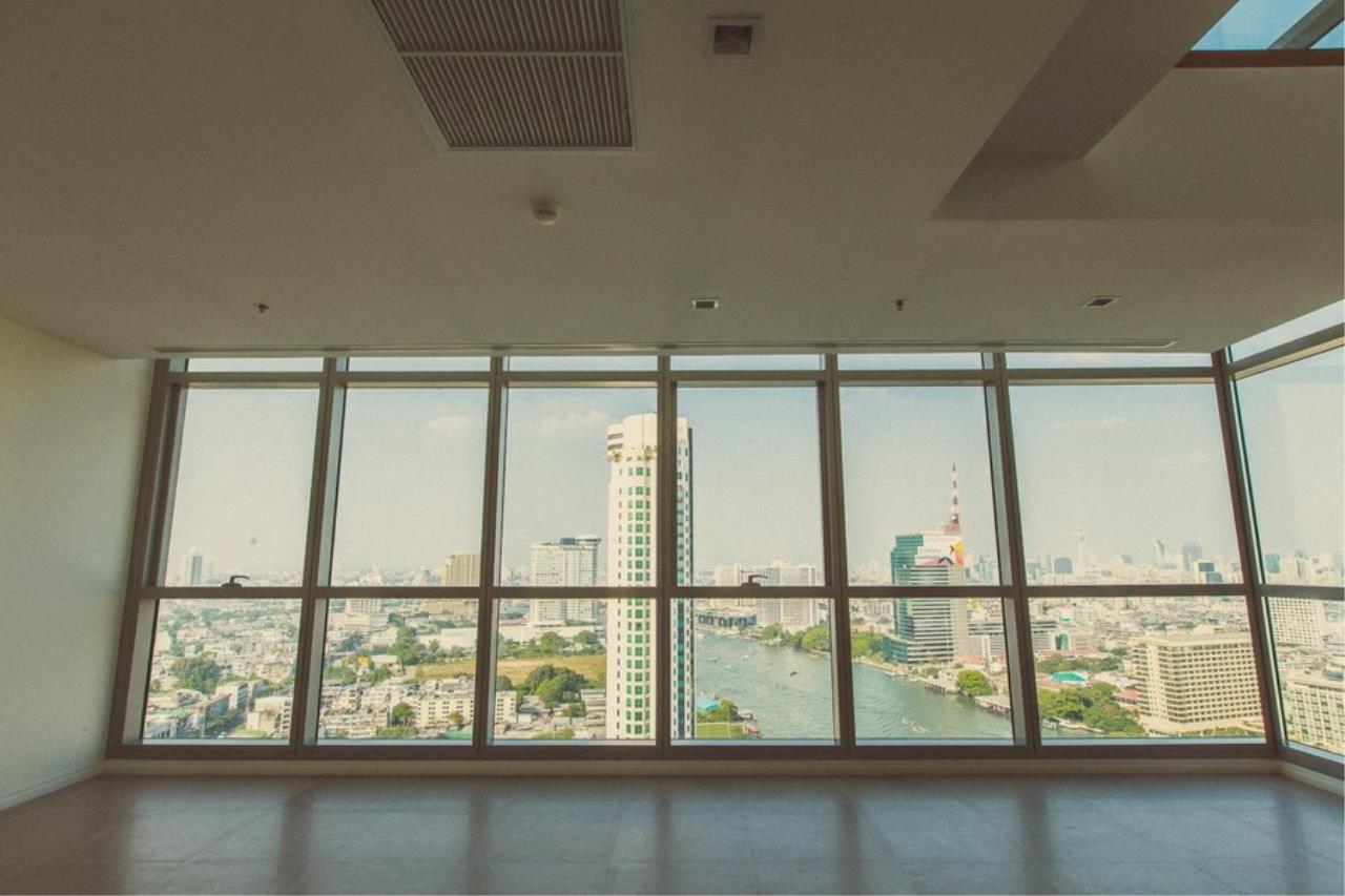 Piri Property Agency's 3 Duplex bedrooms Condominiumon 31 floor For Rent 13