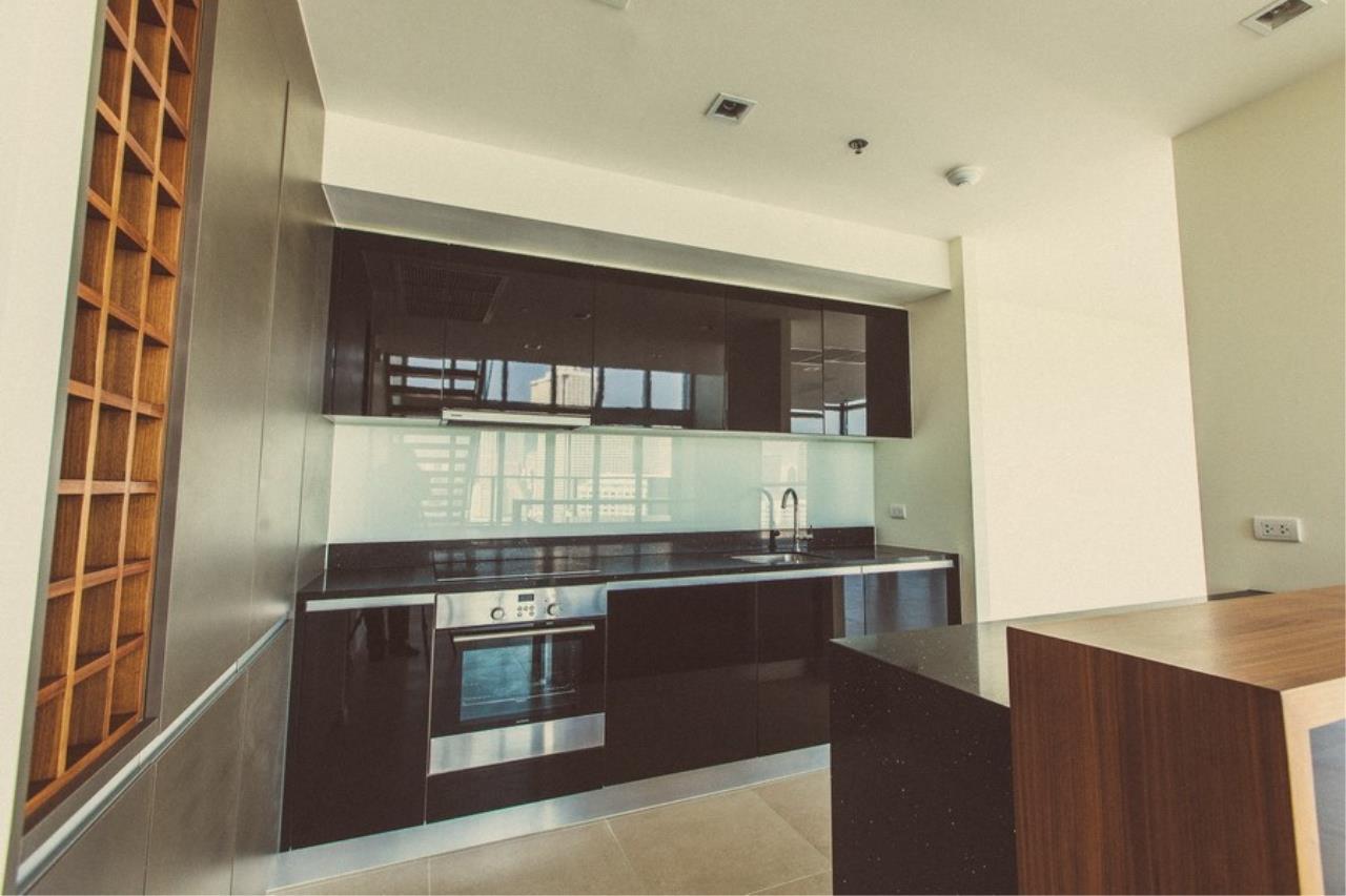 Piri Property Agency's 3 Duplex bedrooms Condominiumon 31 floor For Rent 6
