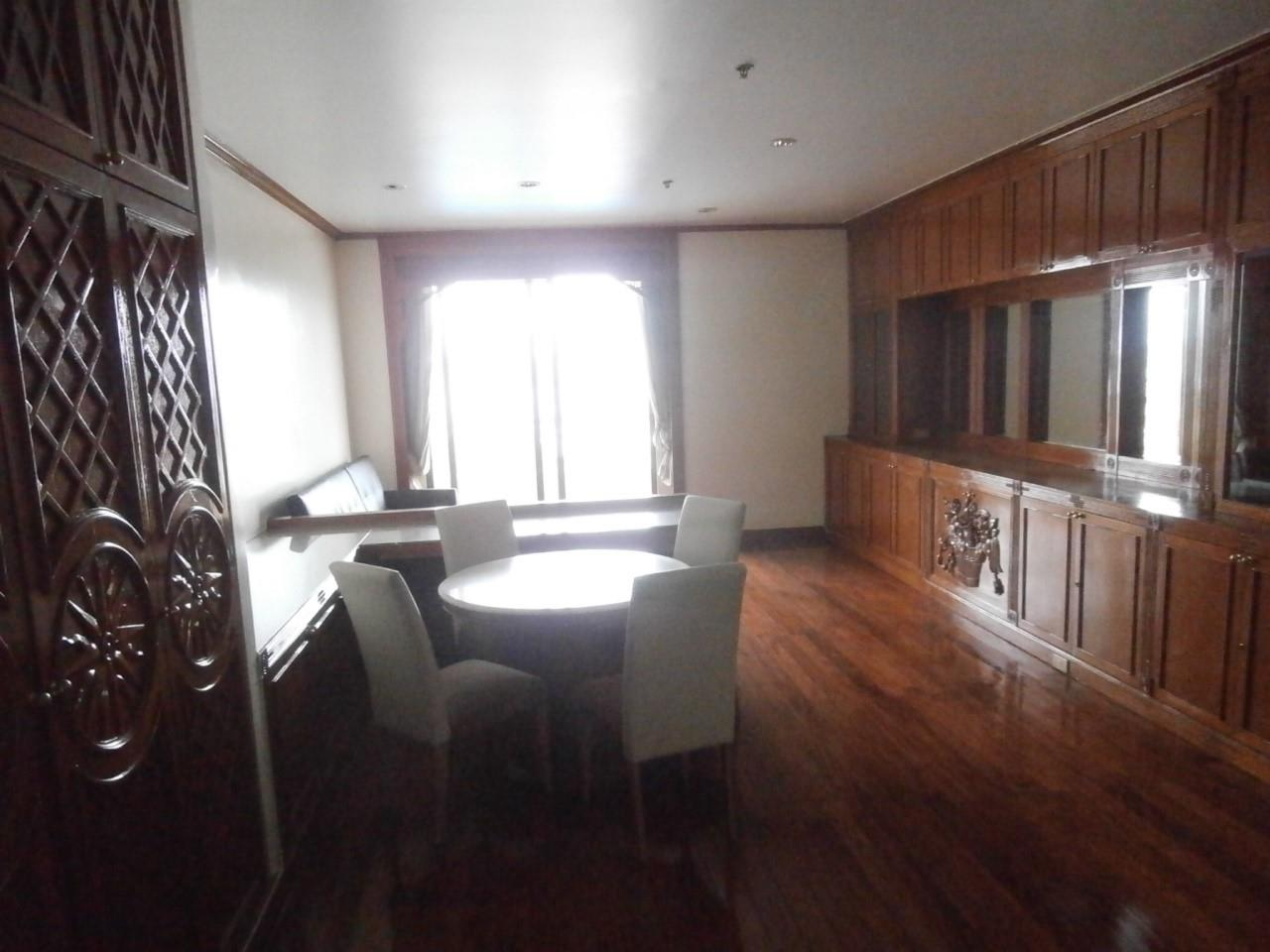 Piri Property Agency's one bedroom Condominiumon 11 floor For Rent 3